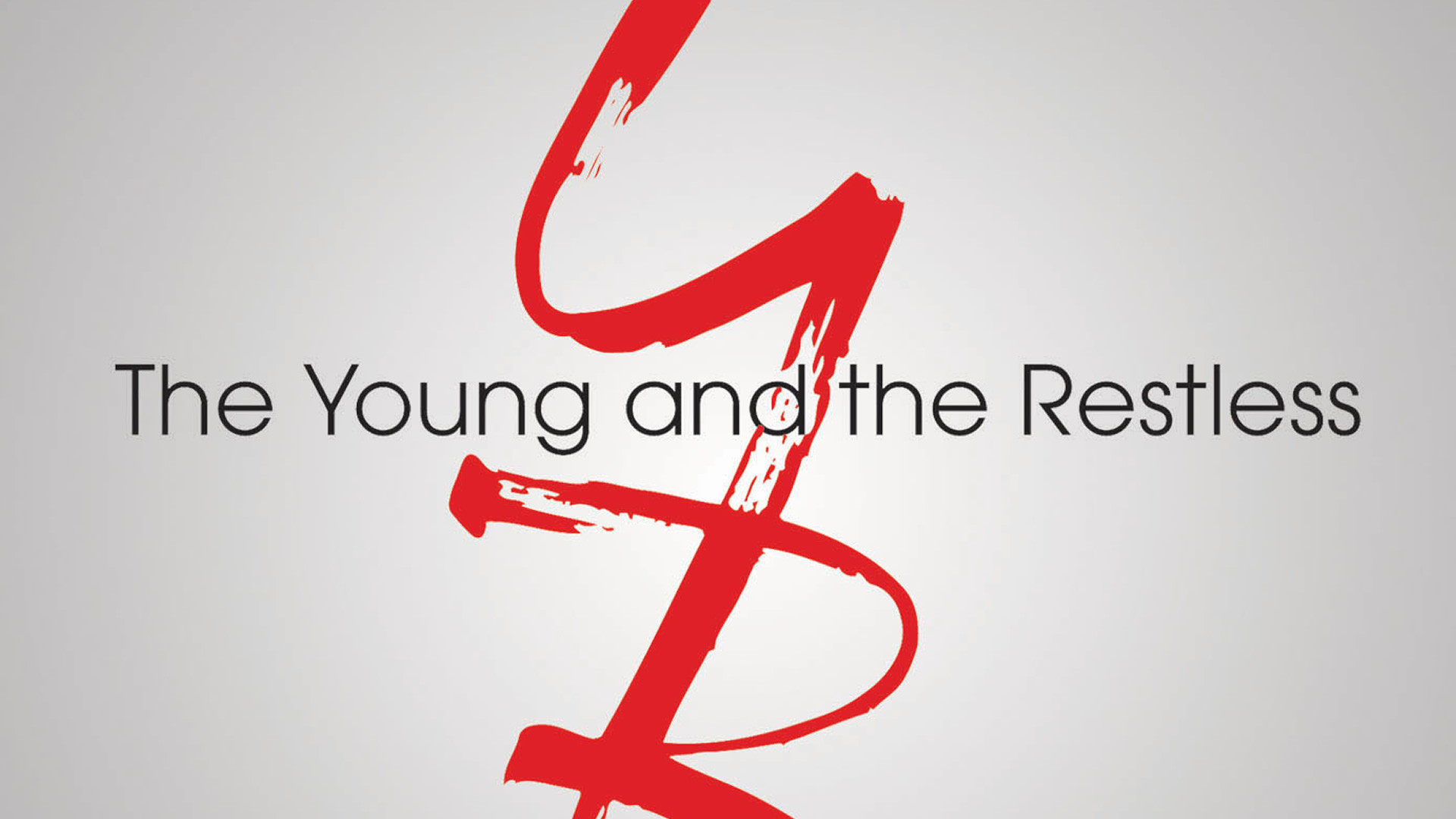 Young And The Restless Logo
