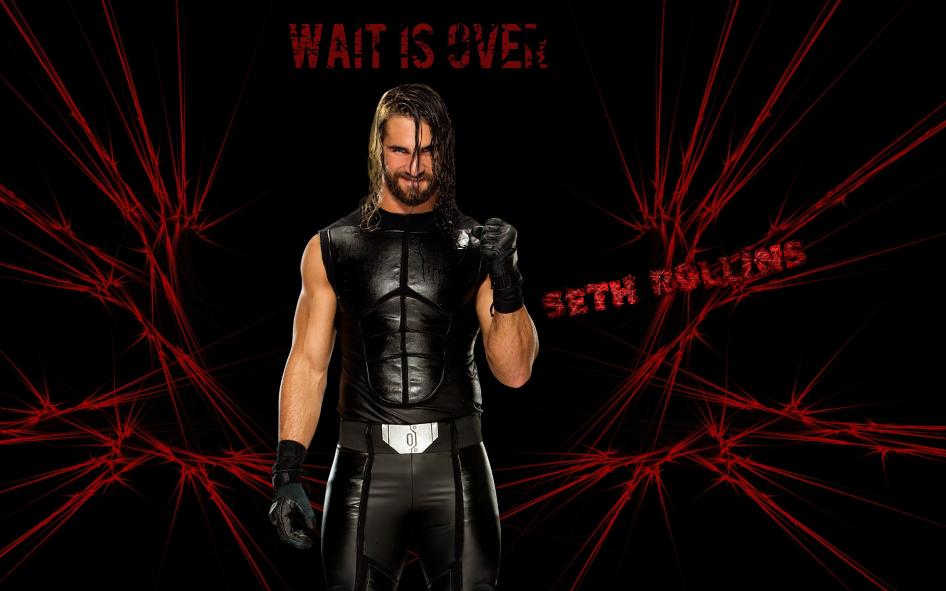WWE Seth Rollins Wallpapers HD Pictures