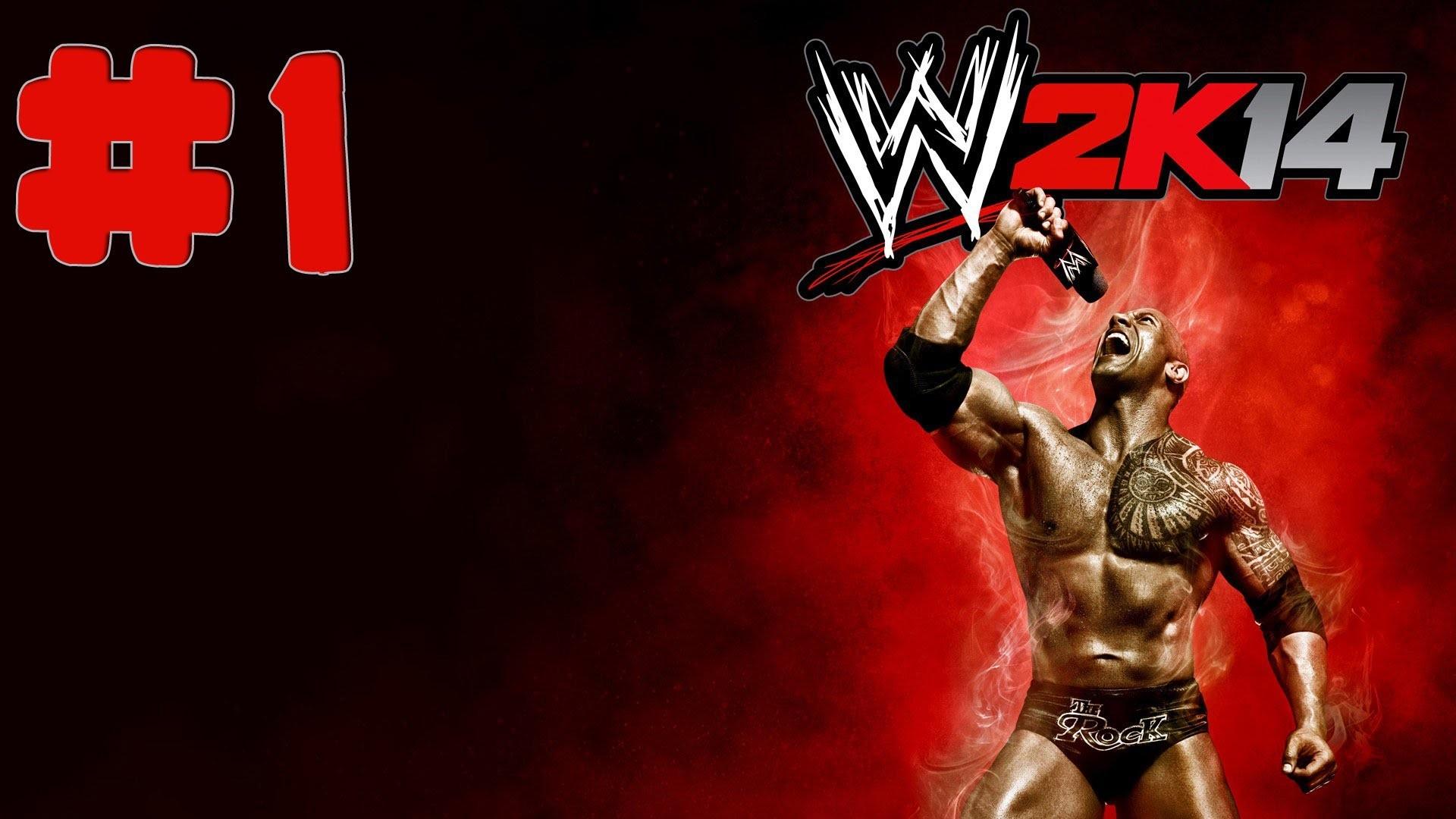 WWE 2K Logo