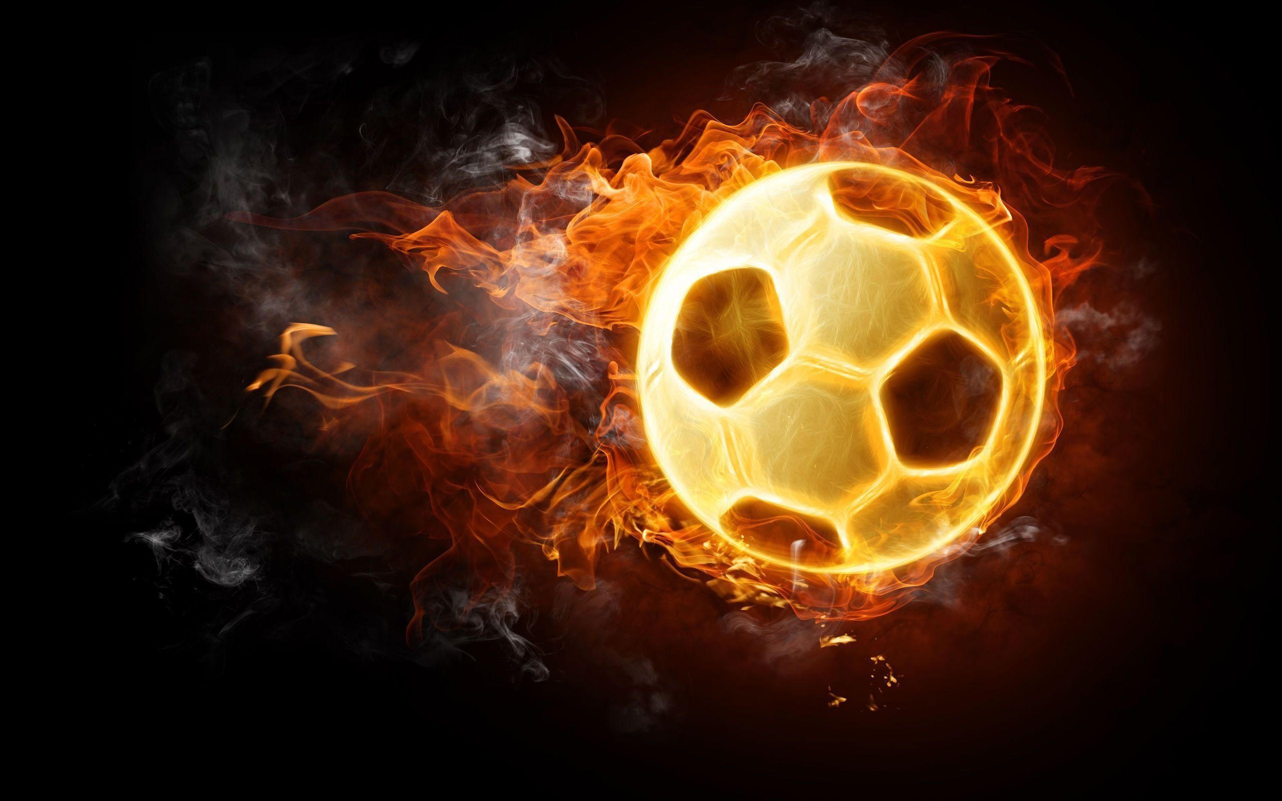 Animated Fire Soccer Ball Wallpaper #4759 #14183 Wallpaper | SpotIMG