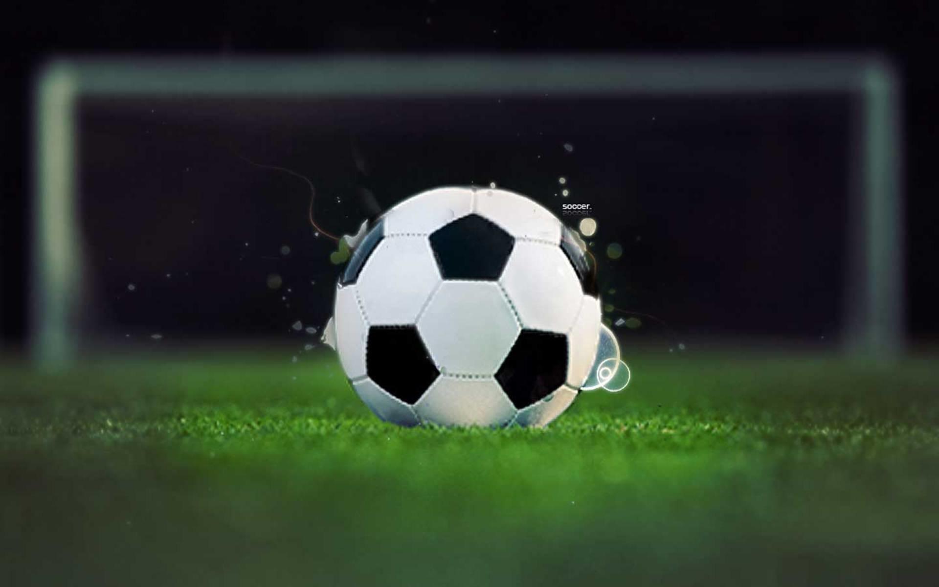 Soccer Ball Wallpaper Â« Desktop Background Wallpapers HD