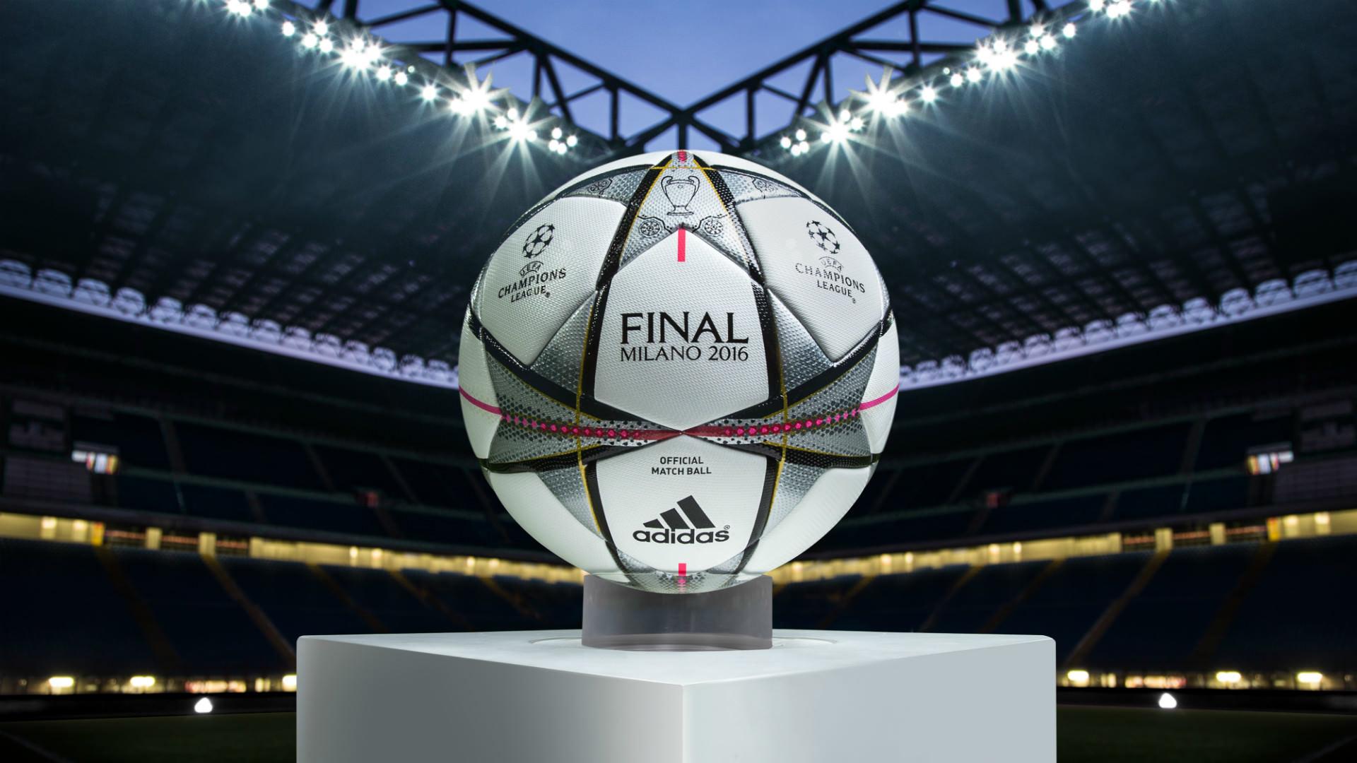 Champions League Final 2016 Milano Wallpaper