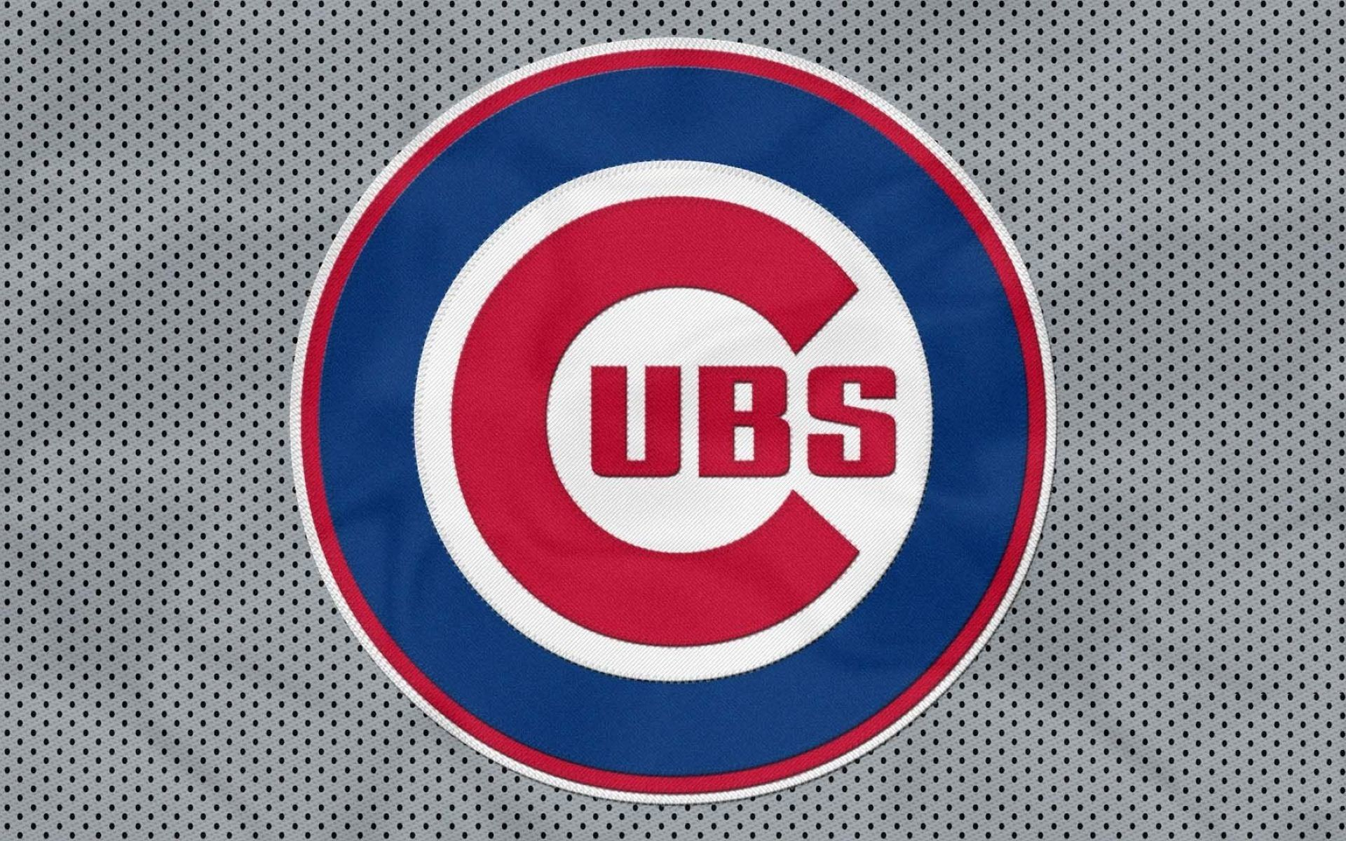 Chicago Cubs 1080p Background