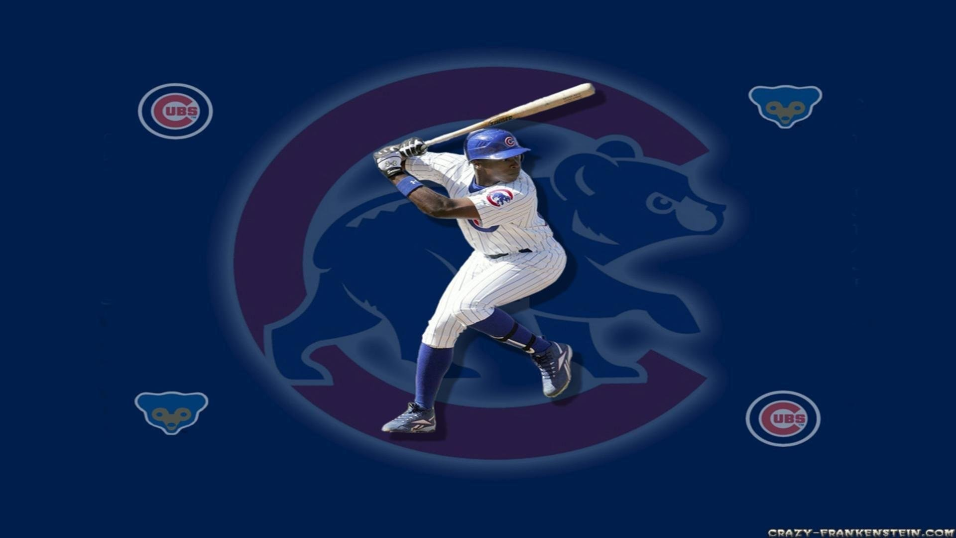 Chicago Cubs 894425 …