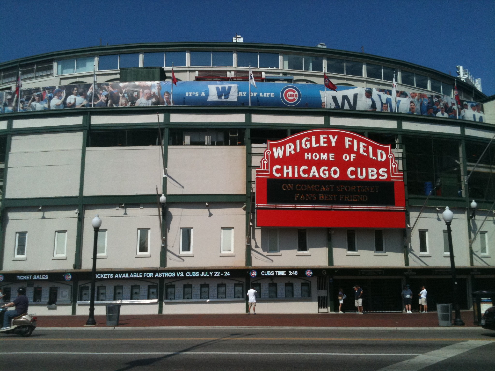 2015 Chicago Cubs Wallpaper Again The Cubs Have Some of