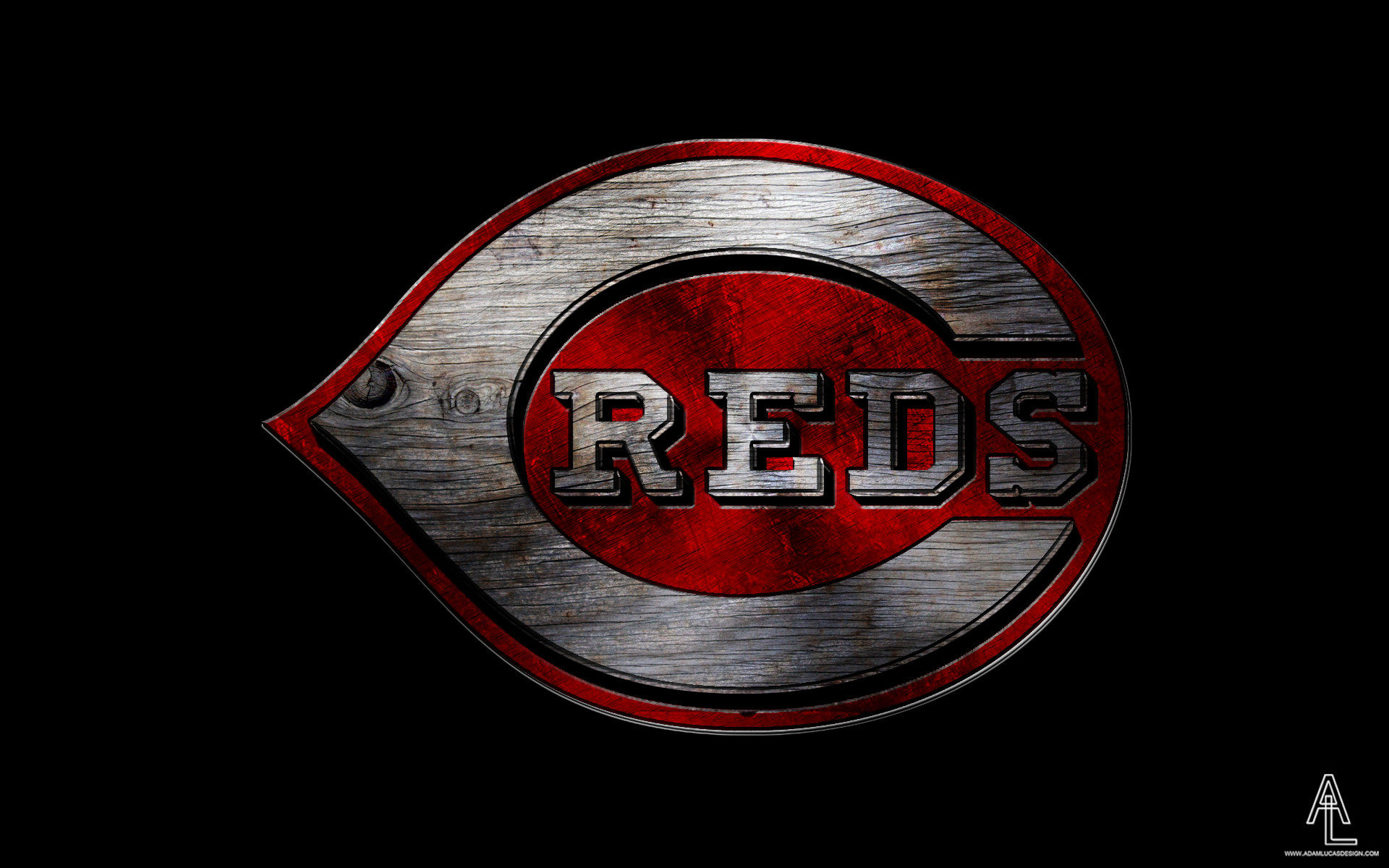 CINCINNATI REDS mlb baseball (27) wallpaper     229522 .