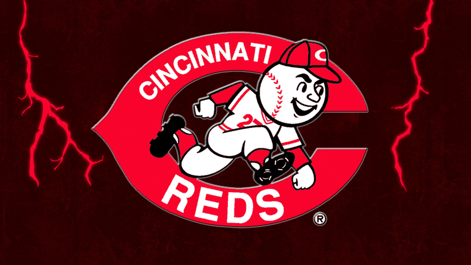 CINCINNATI REDS mlb baseball (7) wallpaper     229502 .