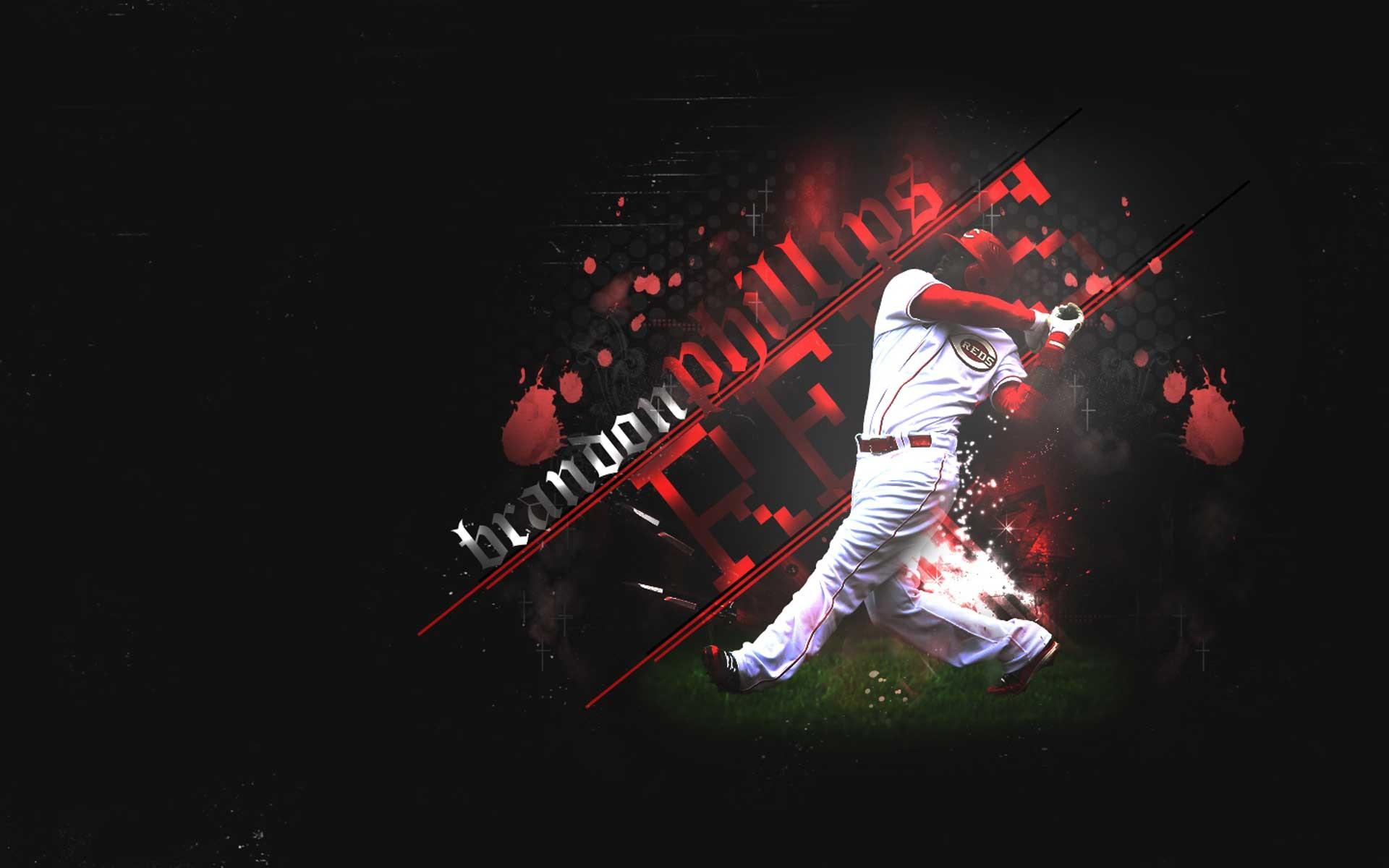 CINCINNATI REDS mlb baseball (43) wallpaper     229538    WallpaperUP