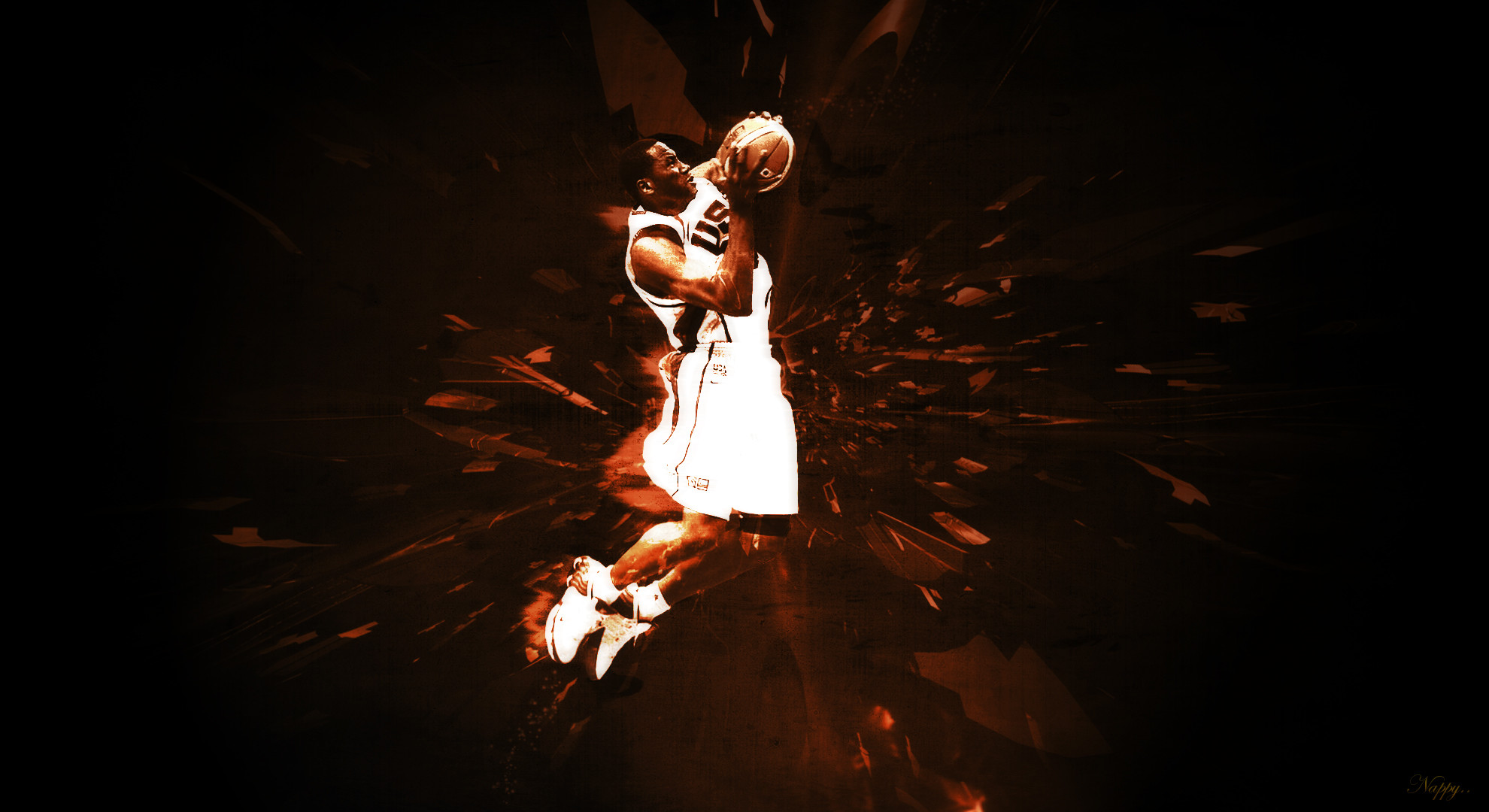 Basketball Desktop