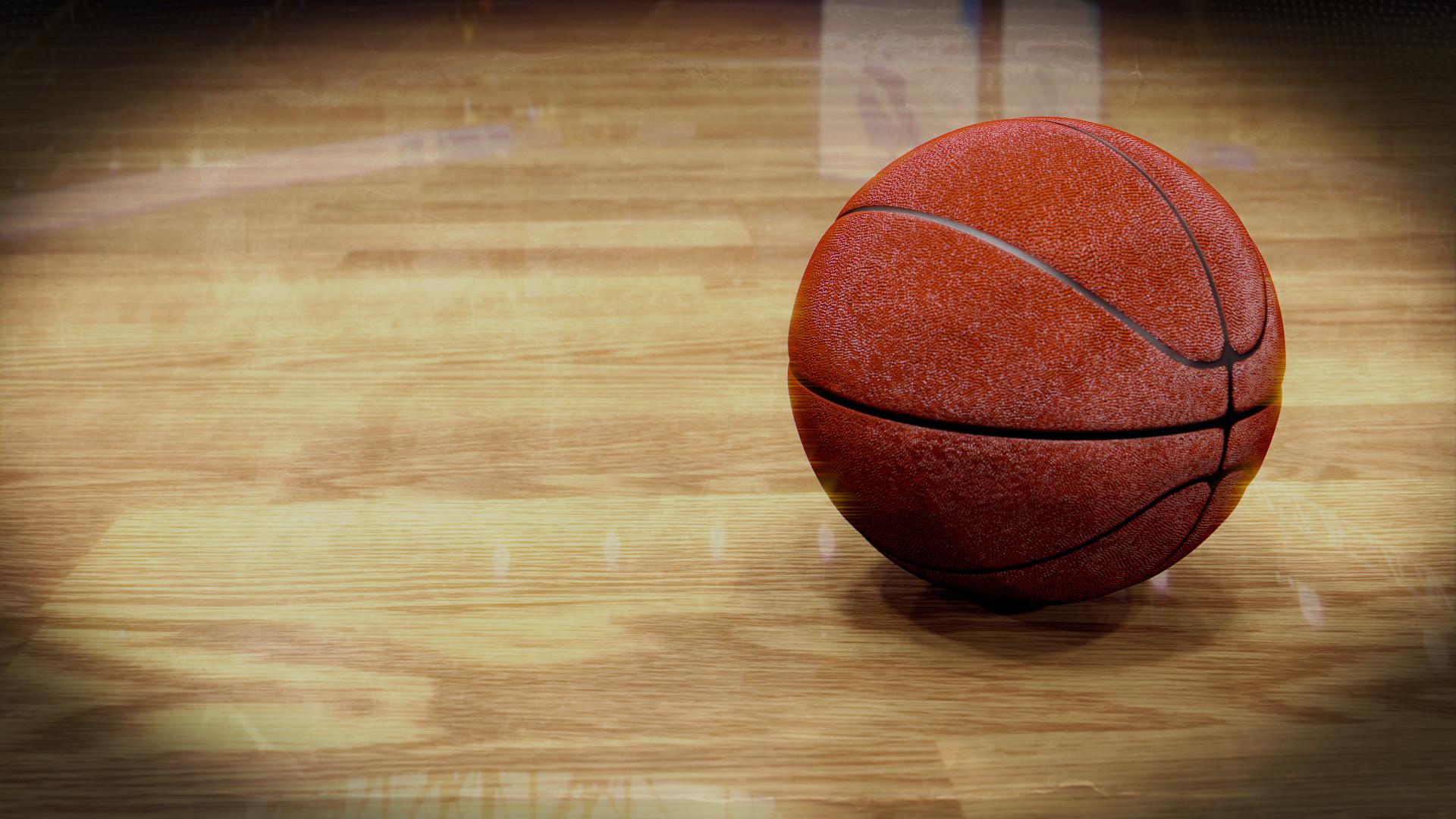 Free Basketball Wallpaper
