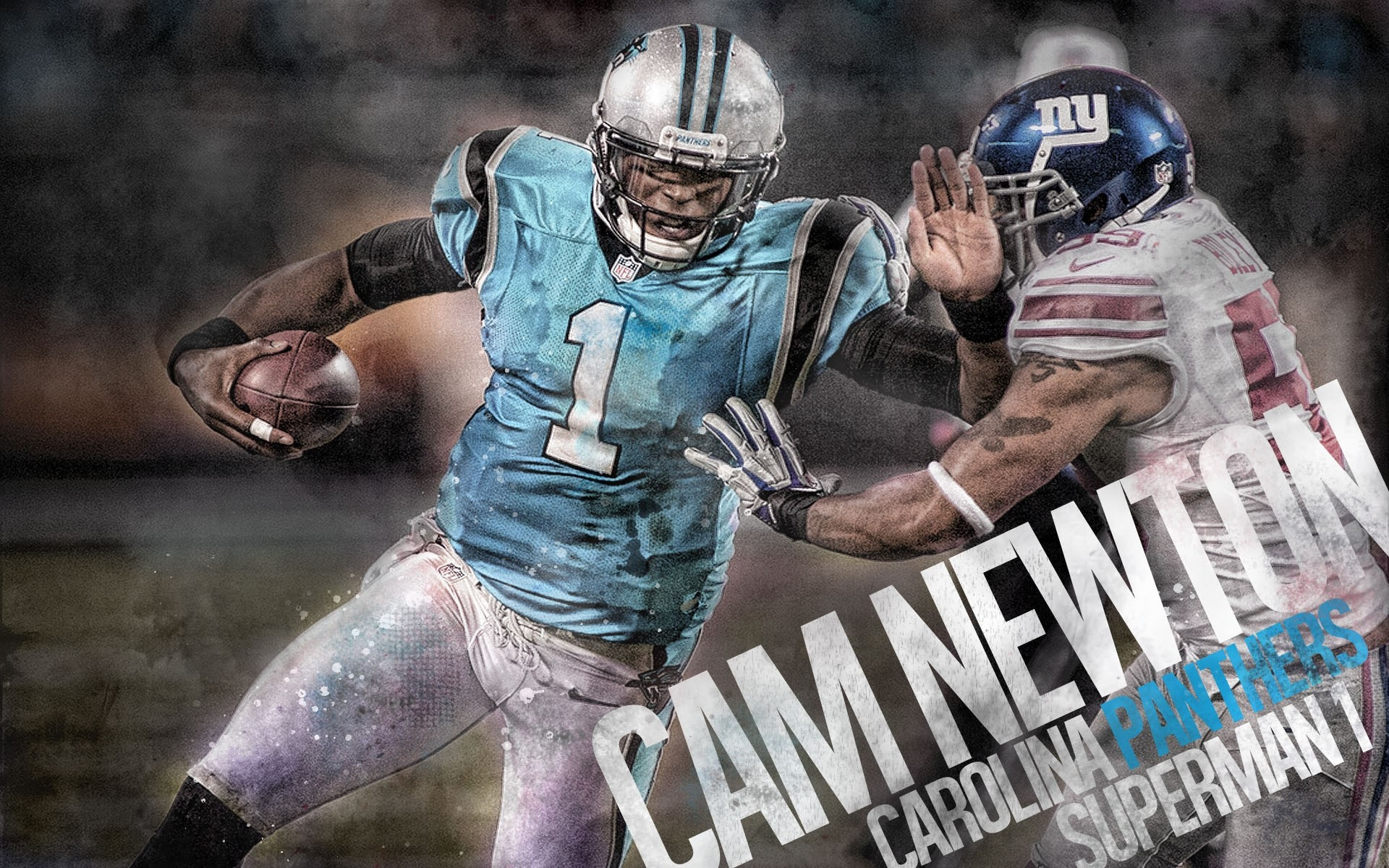 … Cam Newton Wallpaper Panthers Cam Newton Wallpapers 2017