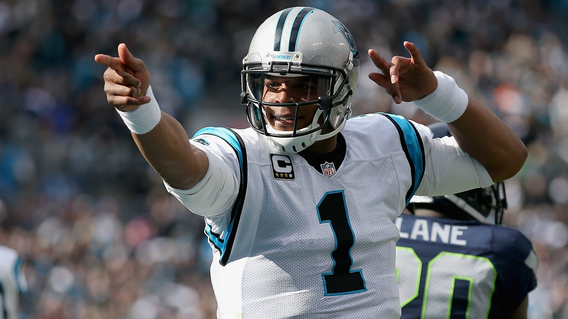 Cam Newton a topic of conversation even at the Australian Open   NFL    Sporting News