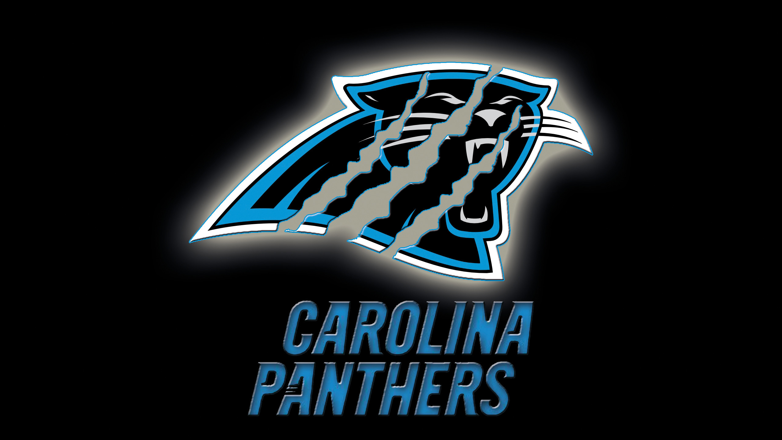 Carolina Panthers by BeAware8 Carolina Panthers by BeAware8 by .