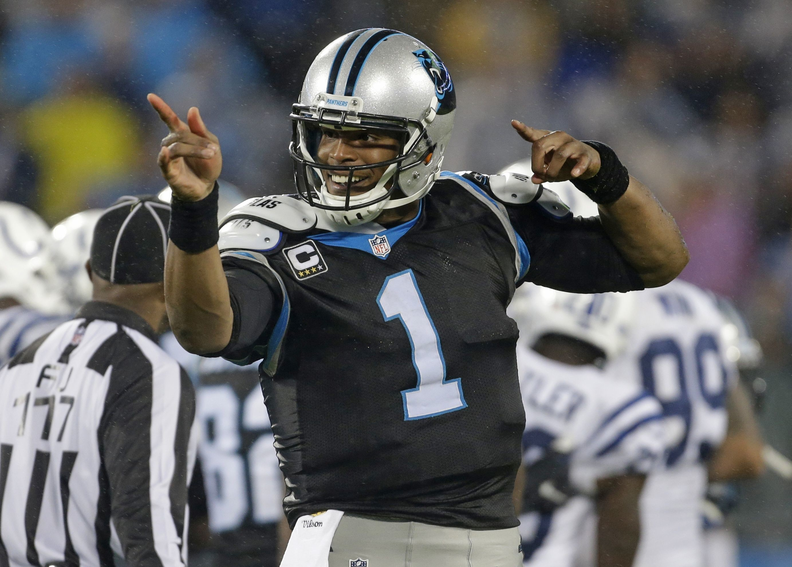 Get the latest Carolina Panthers news, photos, rankings, lists and more on  Bleacher Report