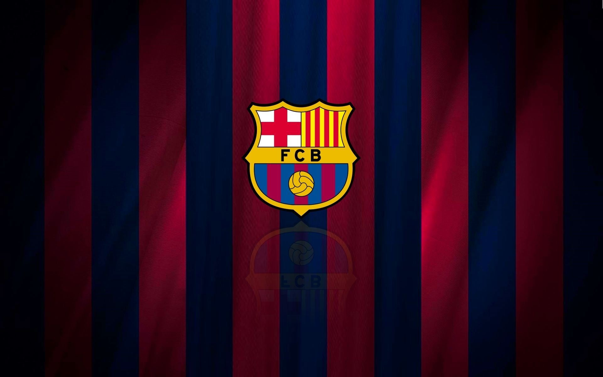 Logo of FC Barcelona Wallpapers 2017 6