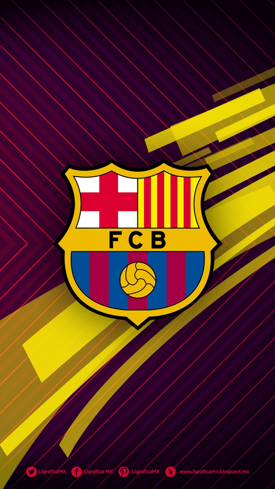 FC Barcelona • LigraficaMX 160214CTG(1)