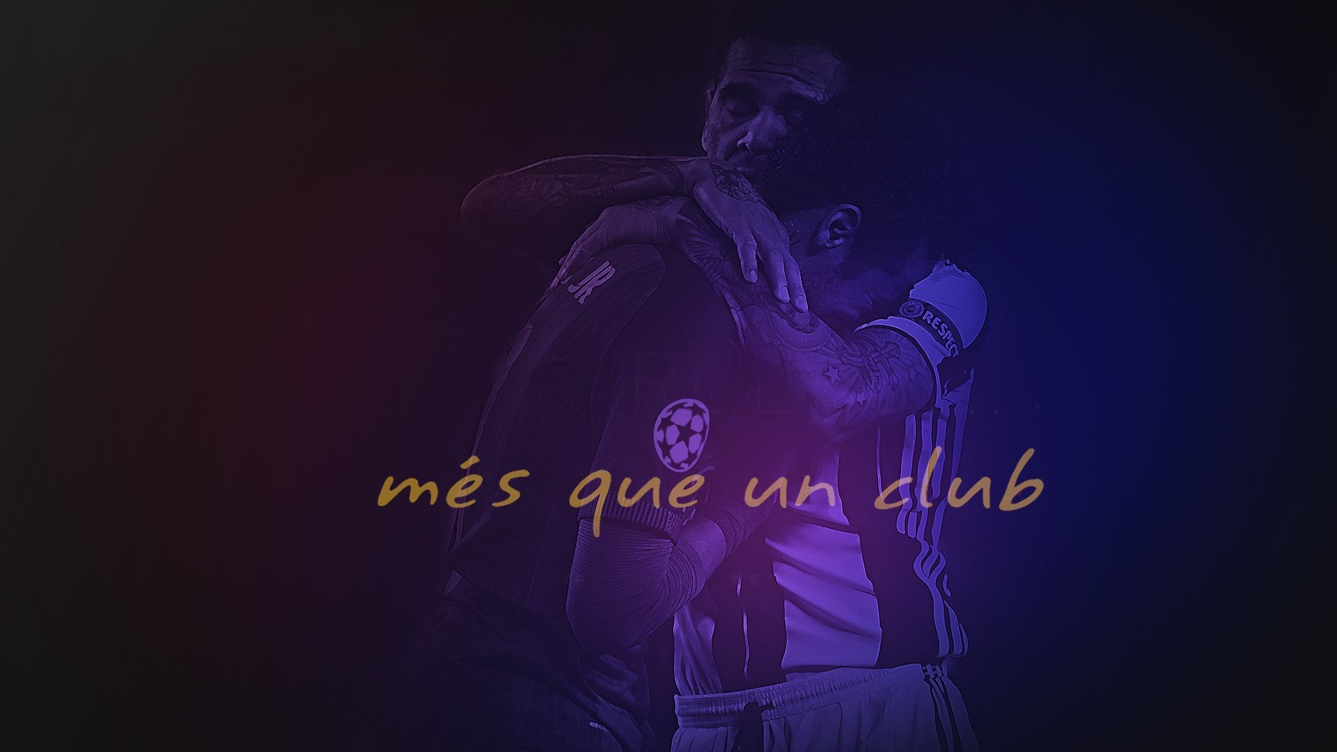 FC Barcelona · HD Wallpaper | Background ID:827764