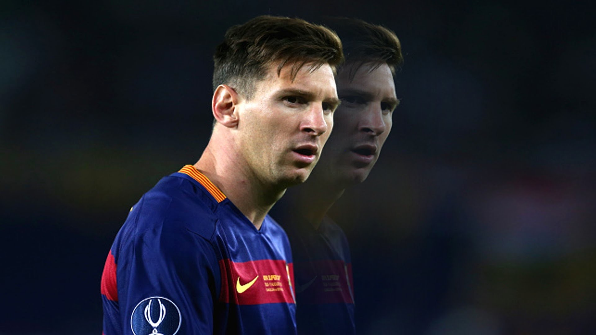 Lionel Messi HD Wallpapers 1920×1080