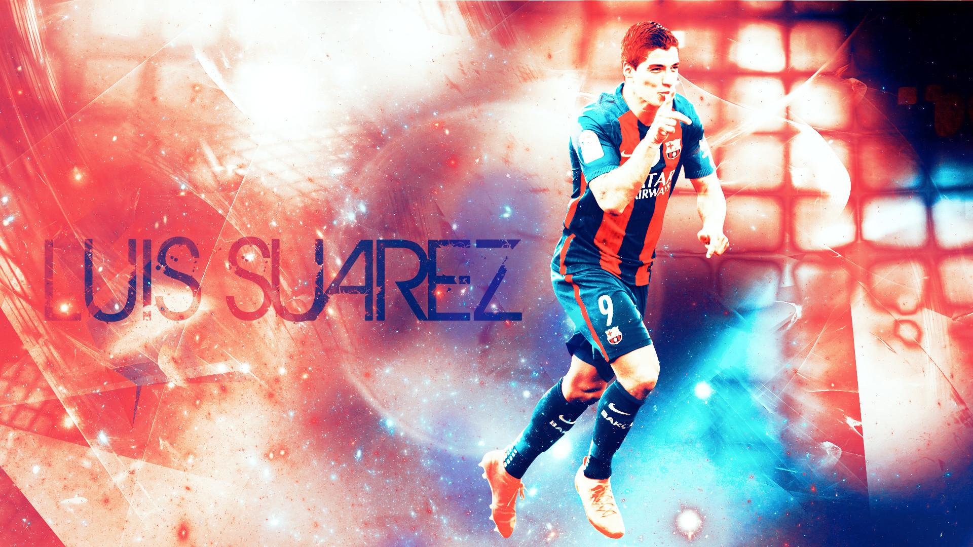 Luis Suarez Barcelona Wallpaper by LuisSuarezFan9 Luis Suarez Barcelona  Wallpaper by LuisSuarezFan9