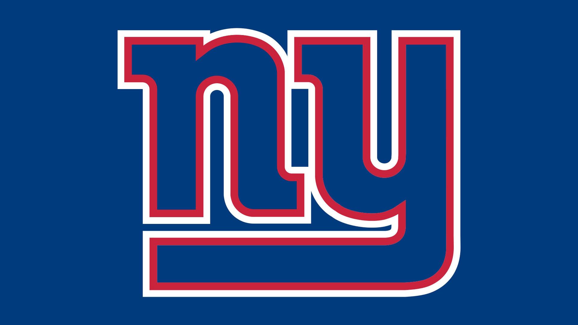 new york giants wallpaper logo