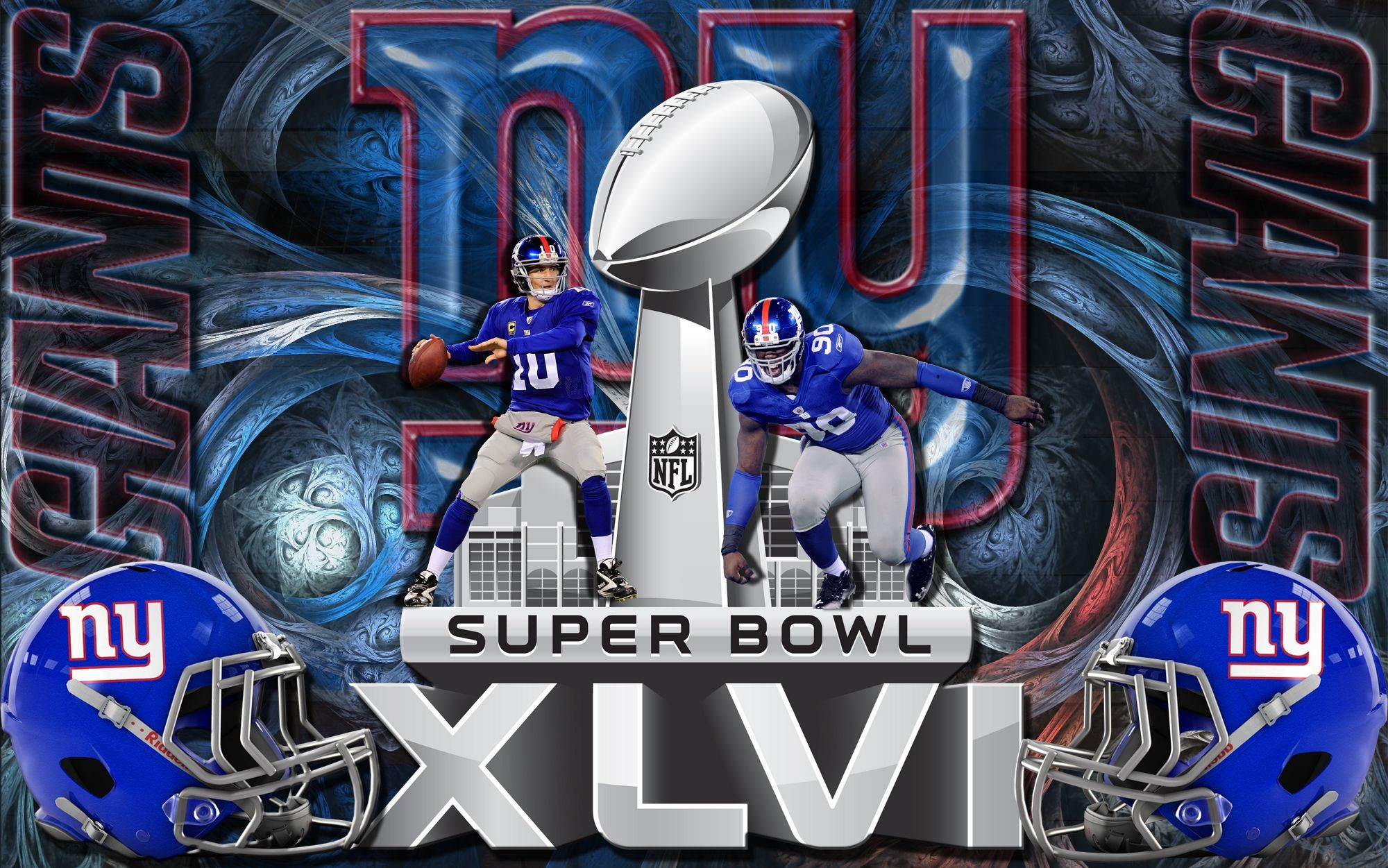 Awesome New York Giants wallpaper hd