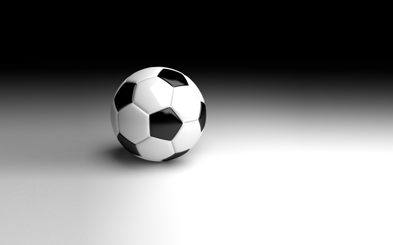 HD Wallpaper 2: Soccer Ball