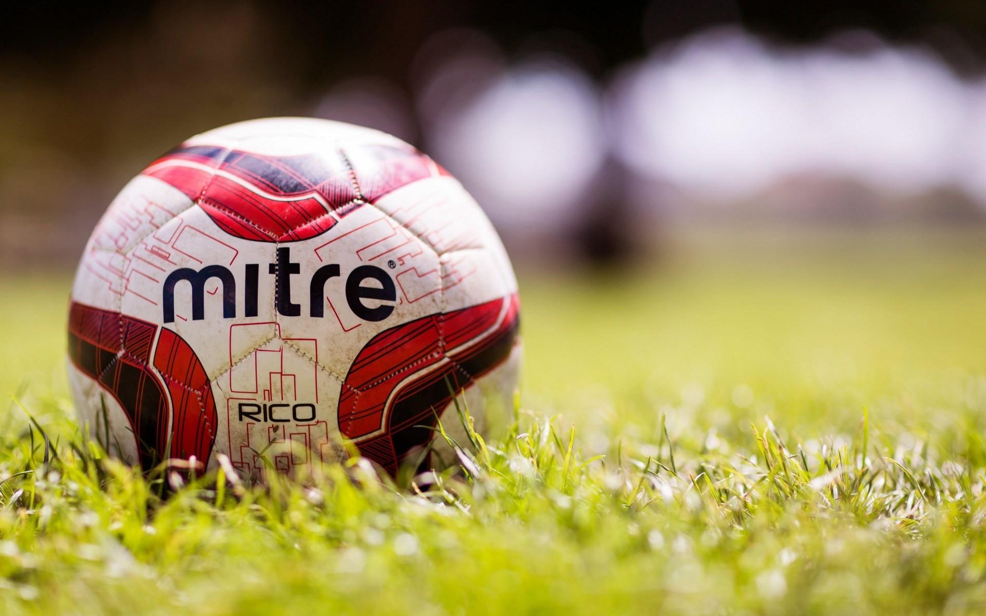Ball Grass Football Wallpapers, Images