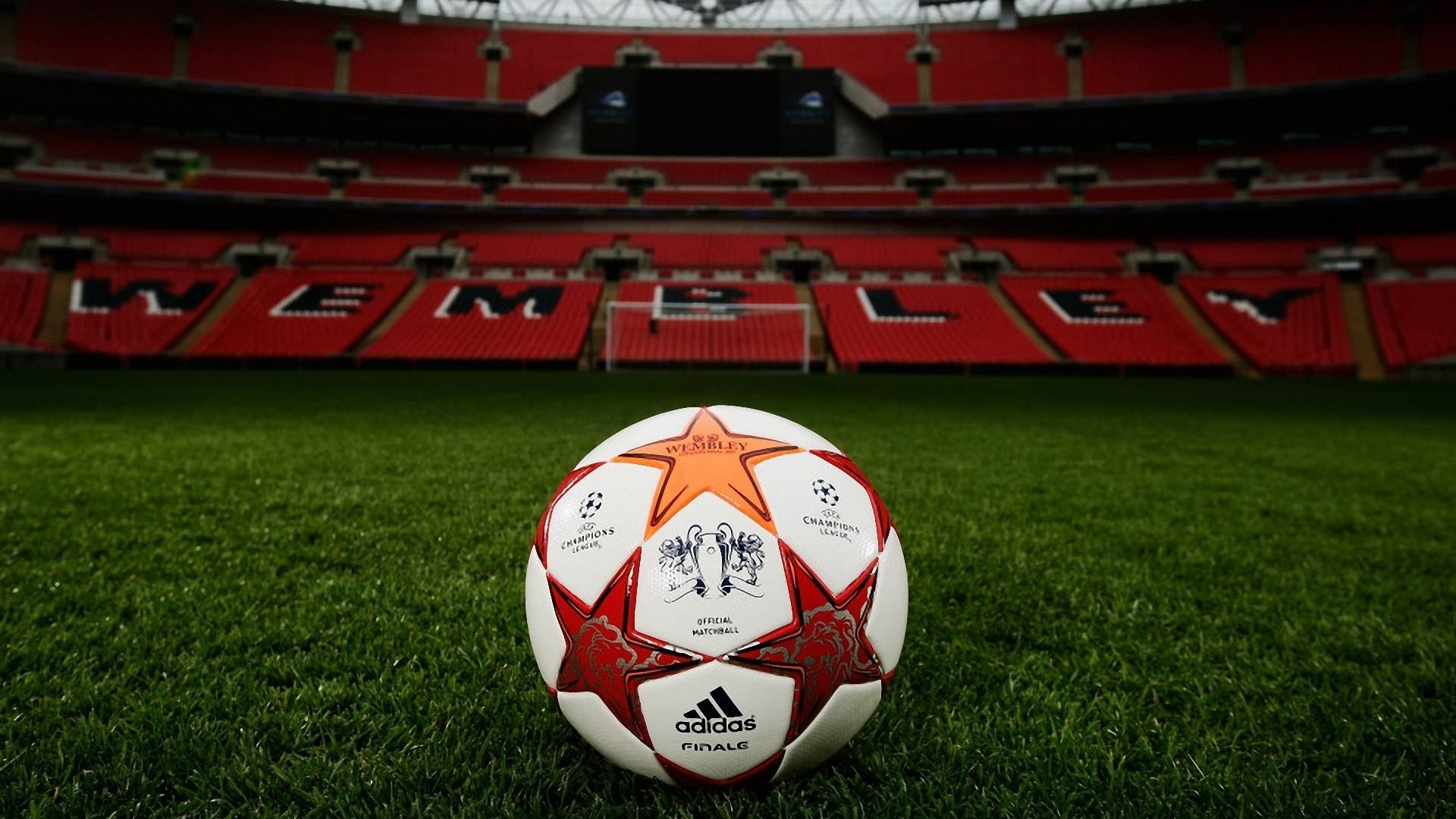 Football Background HD