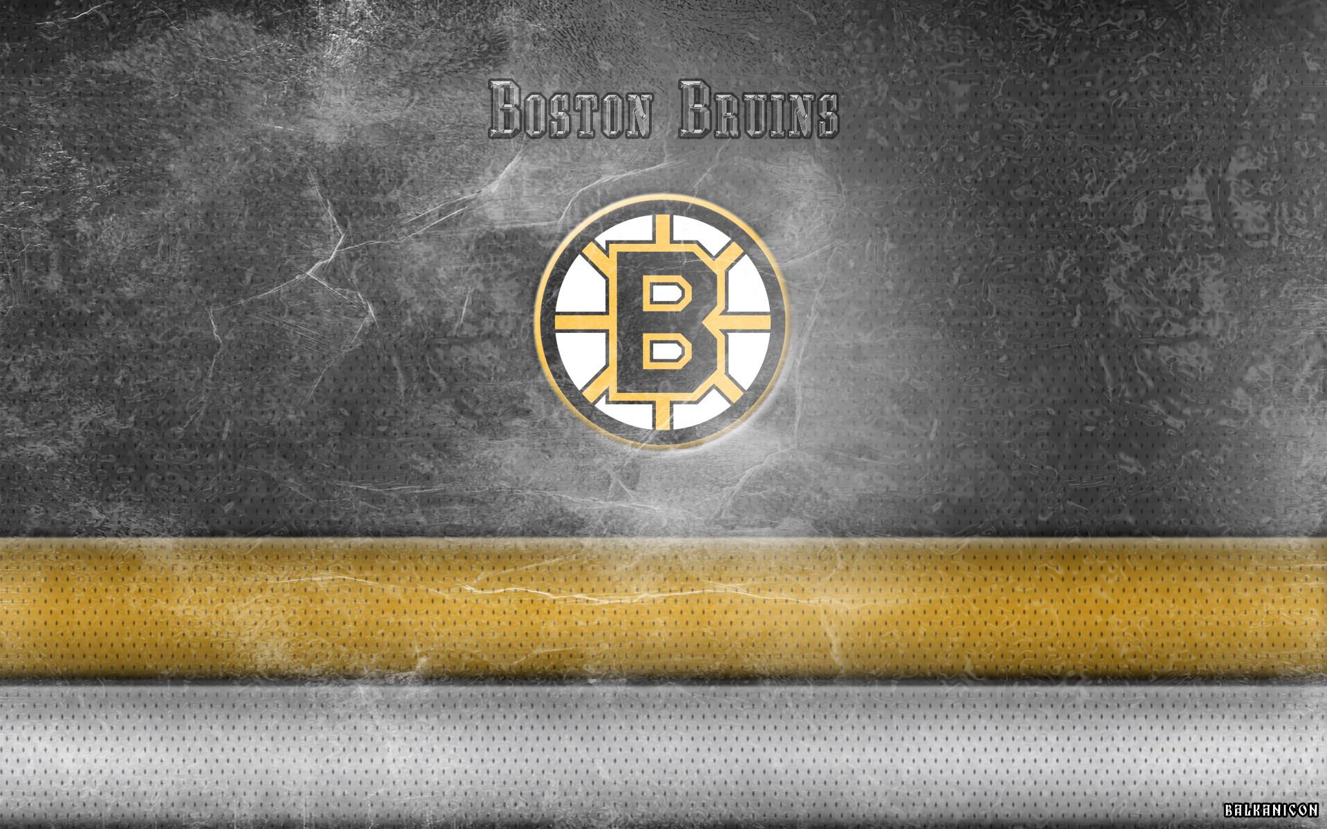 Boston Bruins wallpaper by Balkanicon Boston Bruins wallpaper by Balkanicon