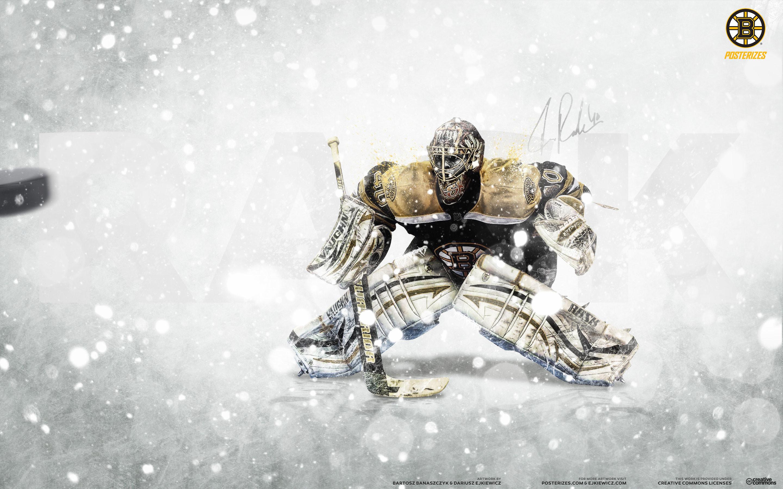 NHL Wallpapers – Tuukka Rask Boston Bruins 2014 wallpaper