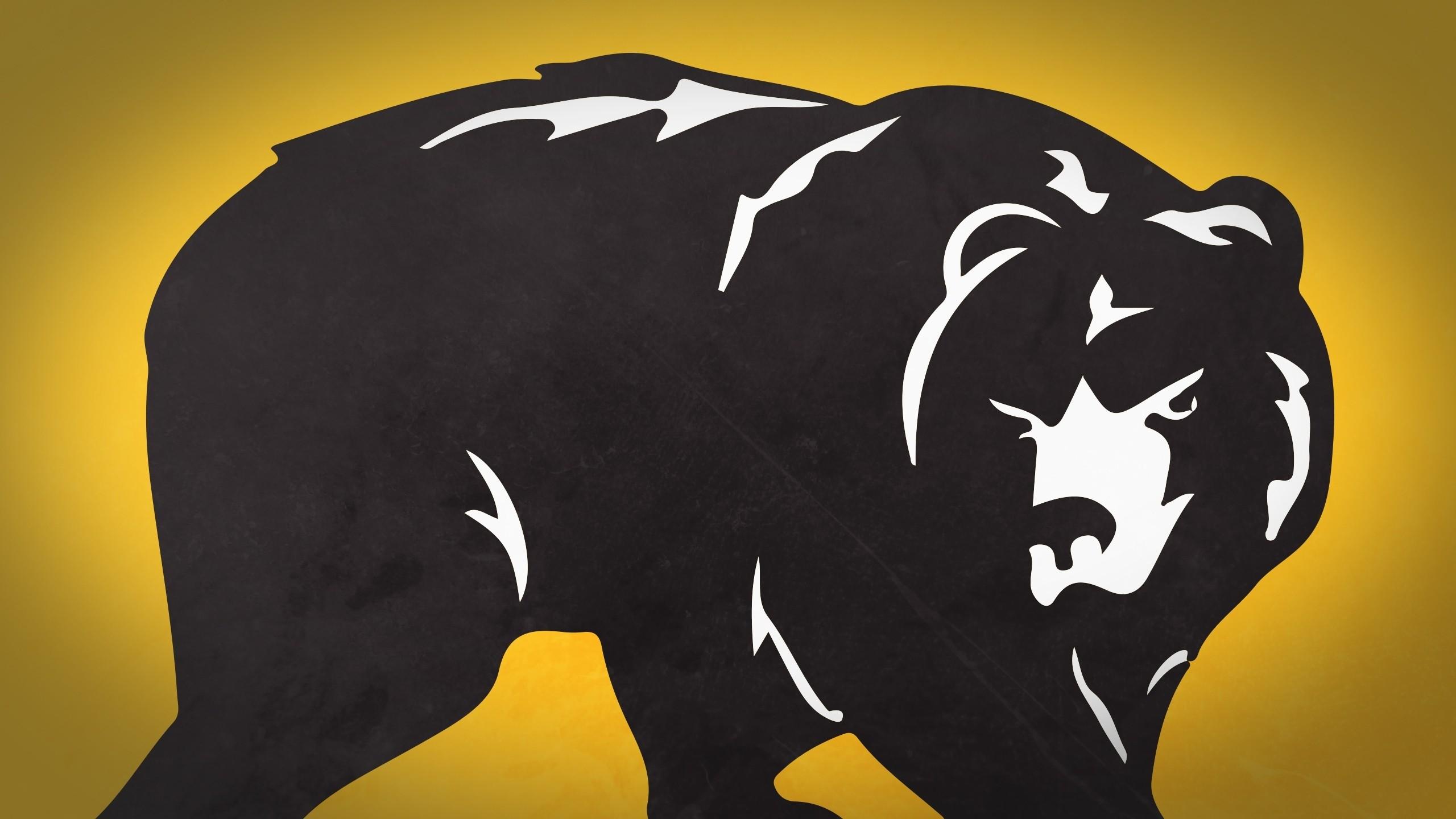 Boston Bruins Logo wallpaper