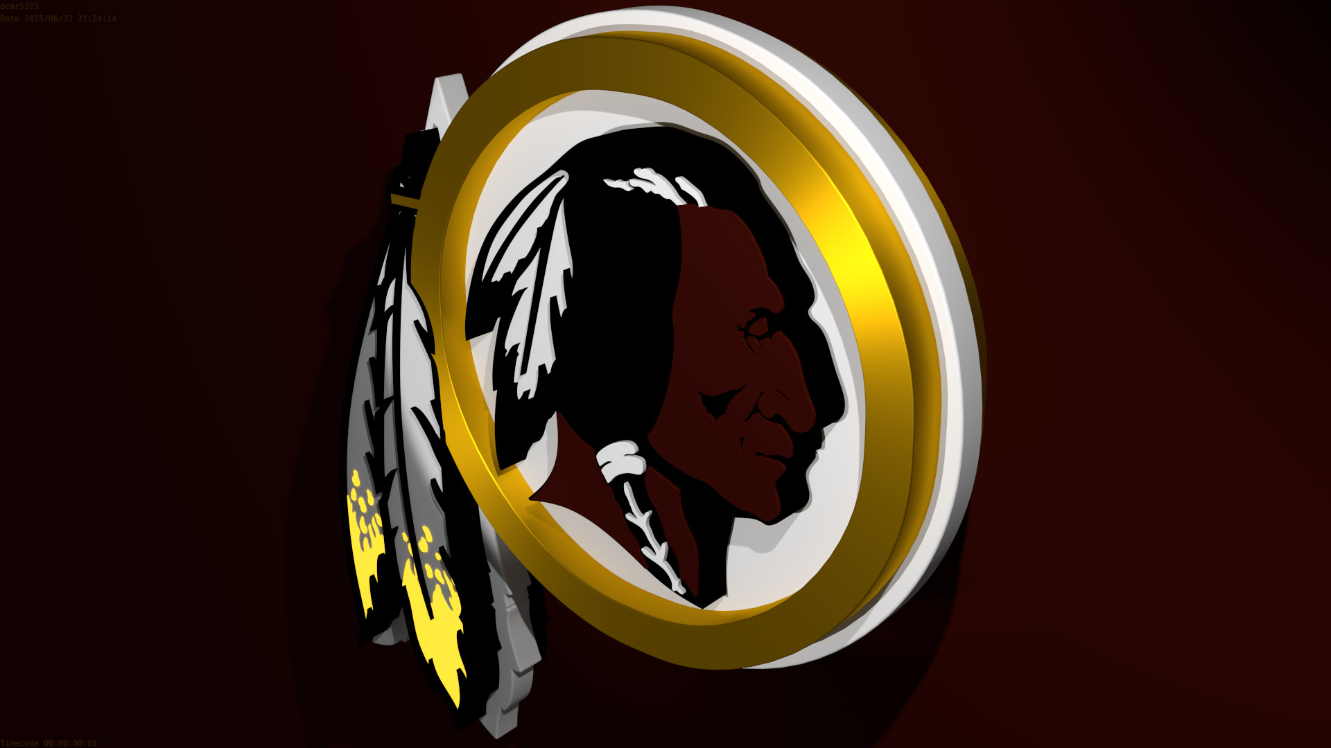 Redskins Wallpaper HD   PixelsTalk.Net