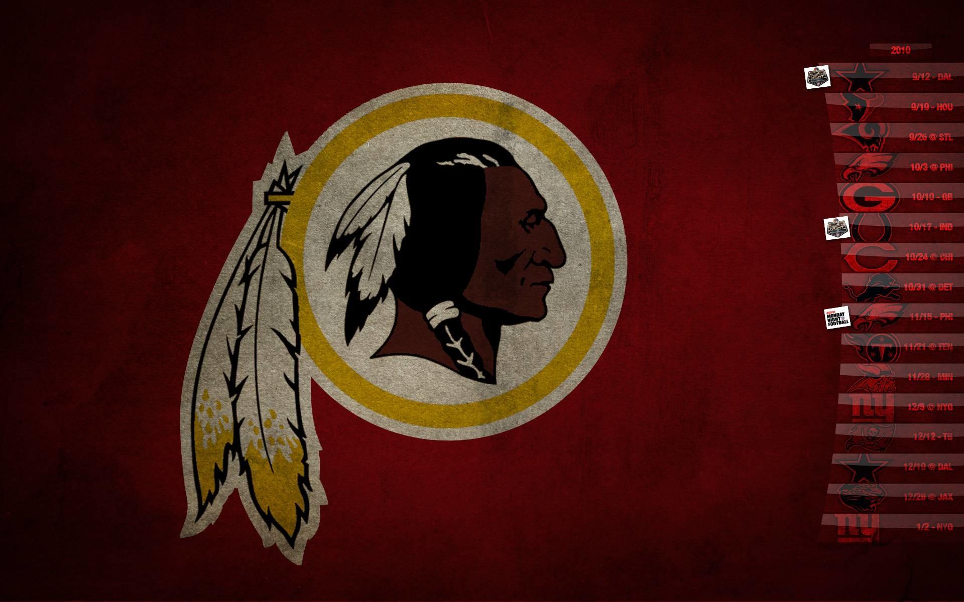Washington Redskins Live Wallpaper