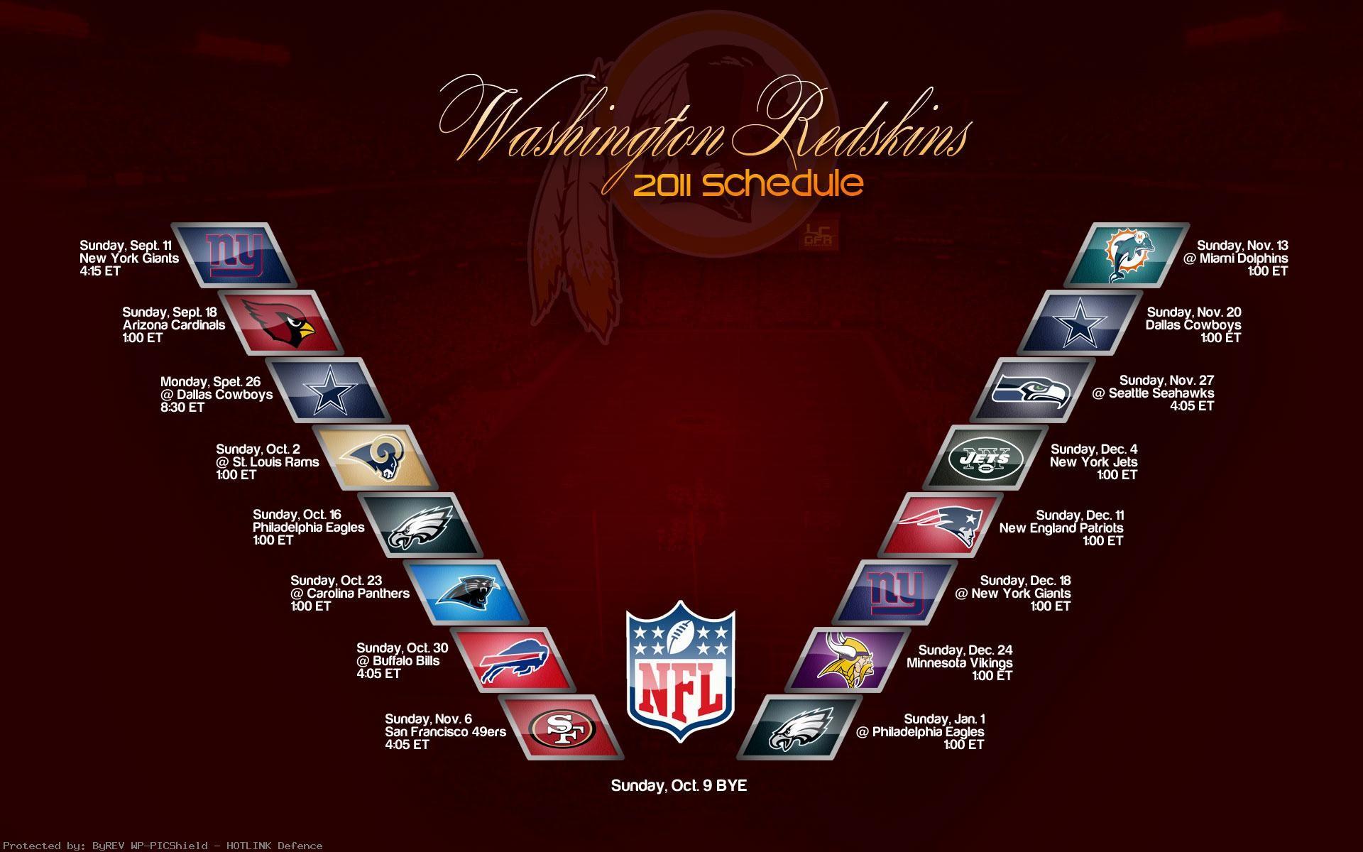 68+ Washington Redskins HD