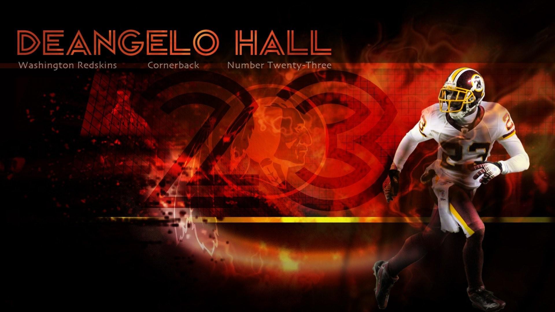 Deangelo Hall Redskins Wallpaper » WallDevil – Best free HD .