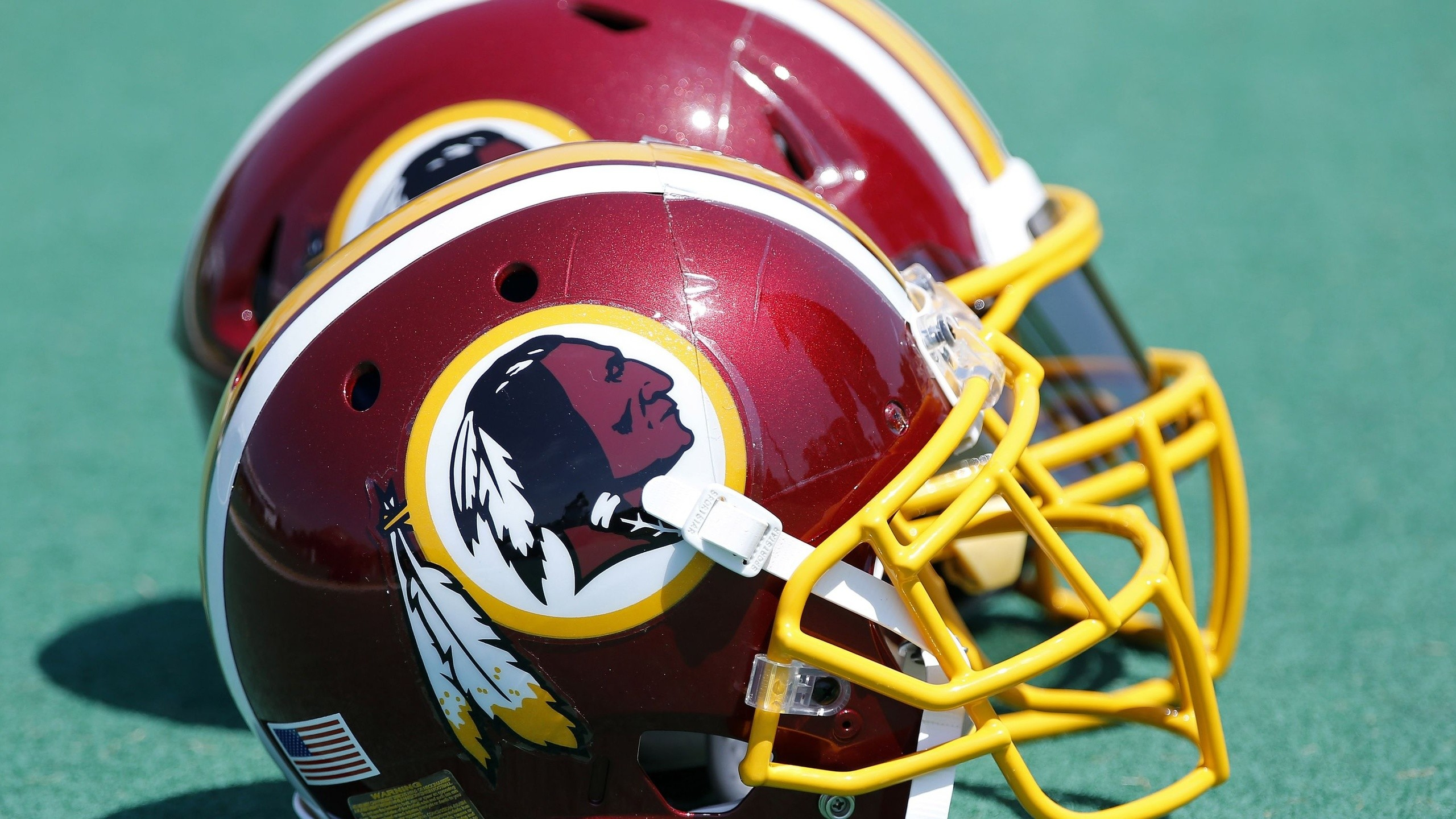 68 Washington Redskins Hd