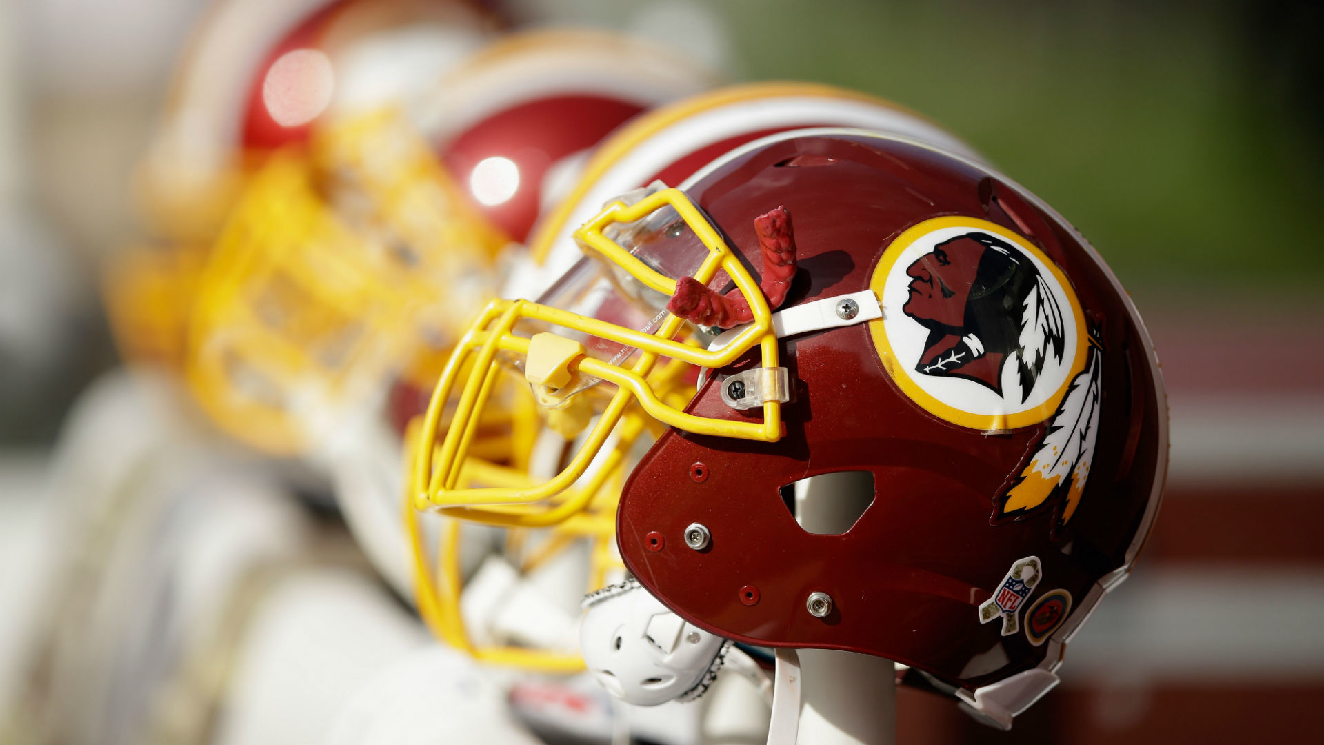 Note to NFL: The Redskins do not play in Washington State   NFL   Sporting  News