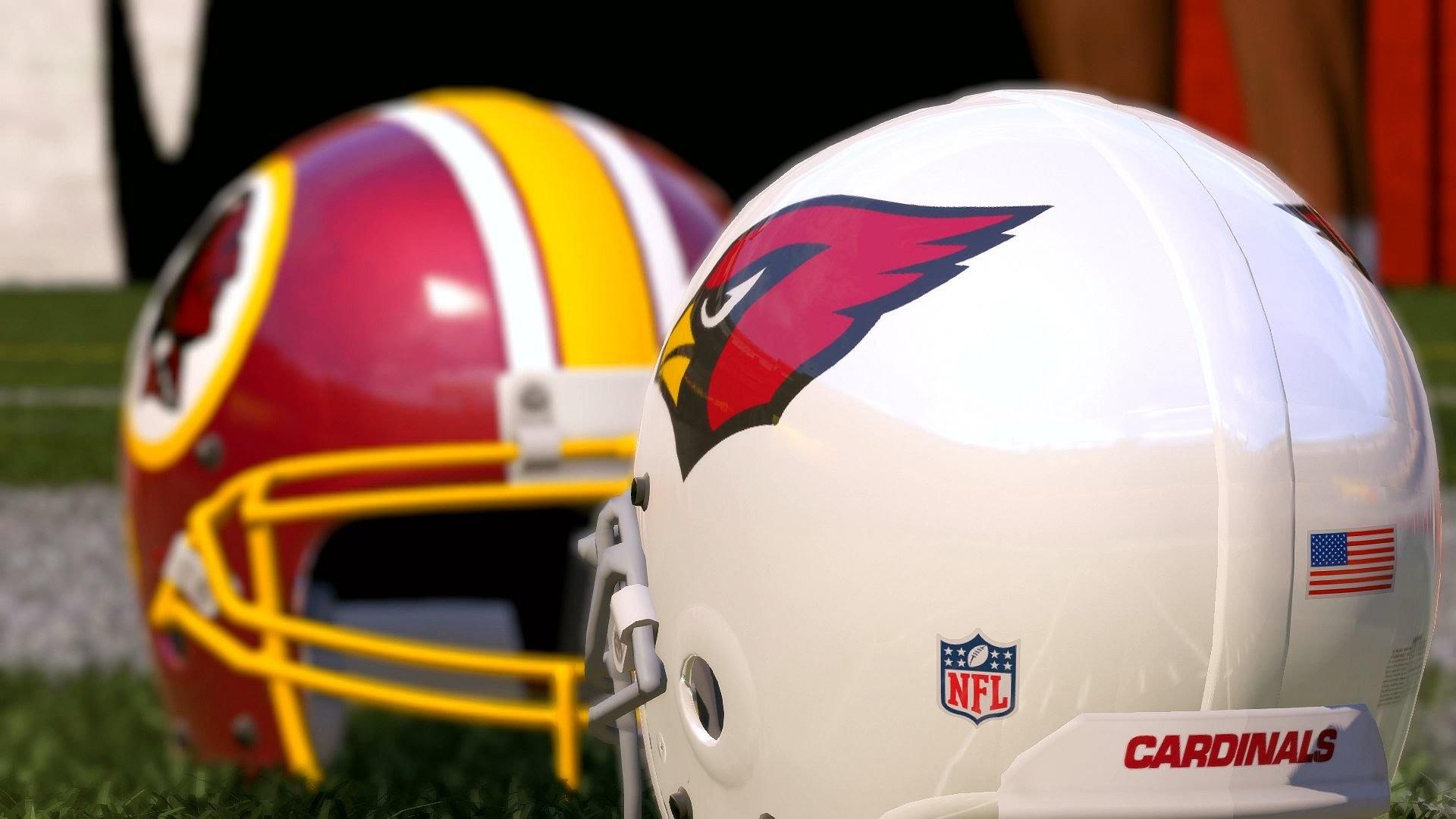 PS4: Madden NFL 17 – Arizona Cardinals vs. Washington Redskins [1080p 60  FPS] – YouTube