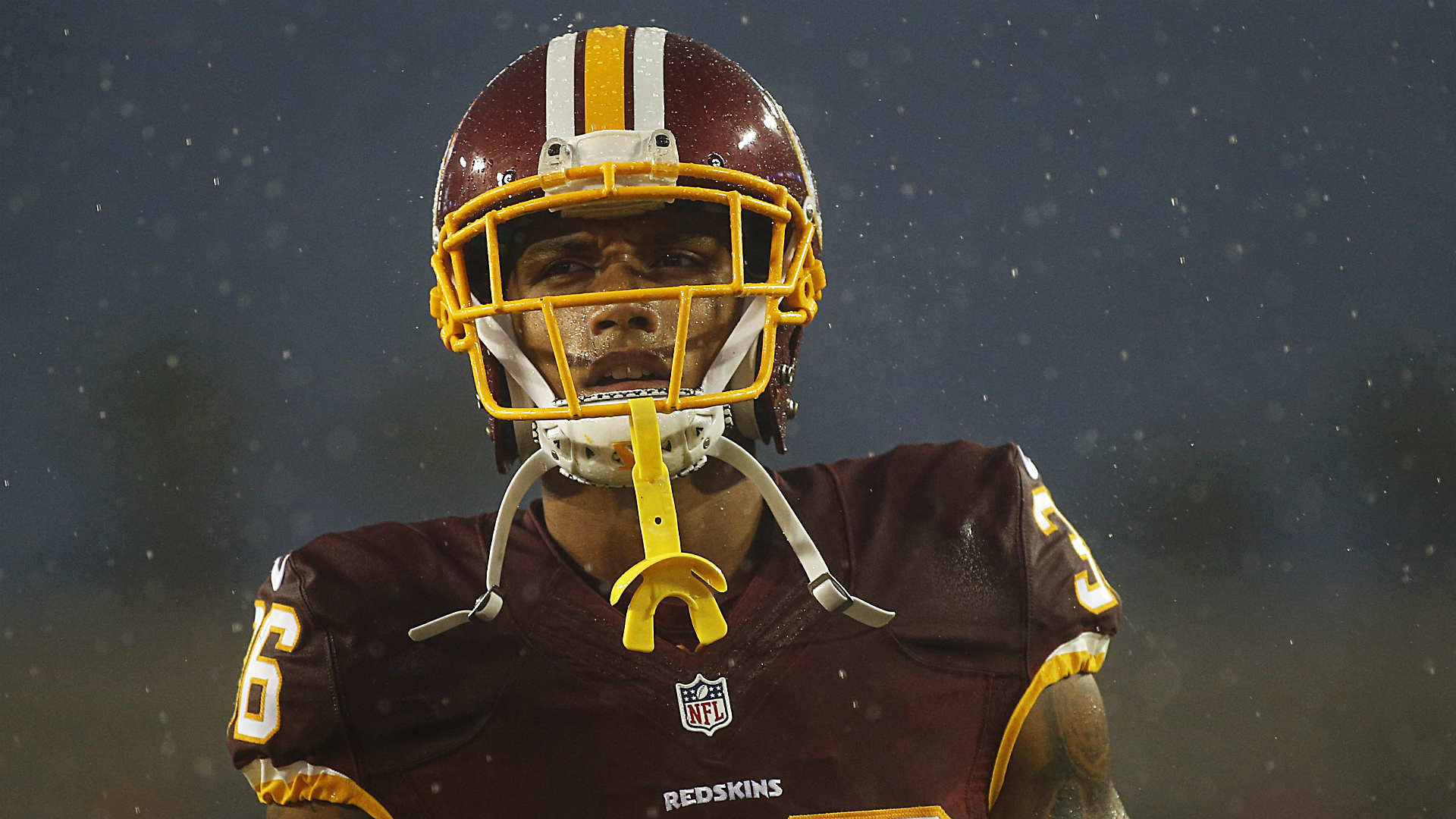 Redskins safety Su'a Cravens focused on getting 'right'   NFL   Sporting  News