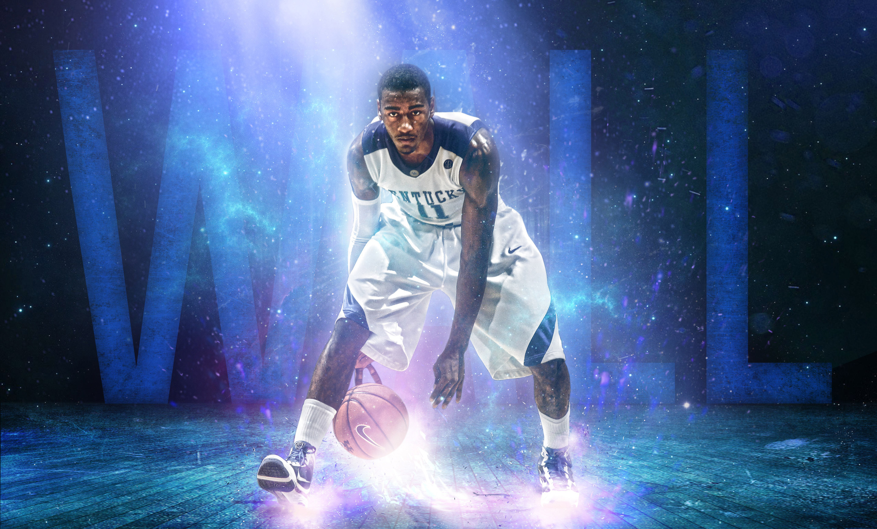 john wall kentucky wildcats hd download free amazing cool background images  mac tablet 2880×1737