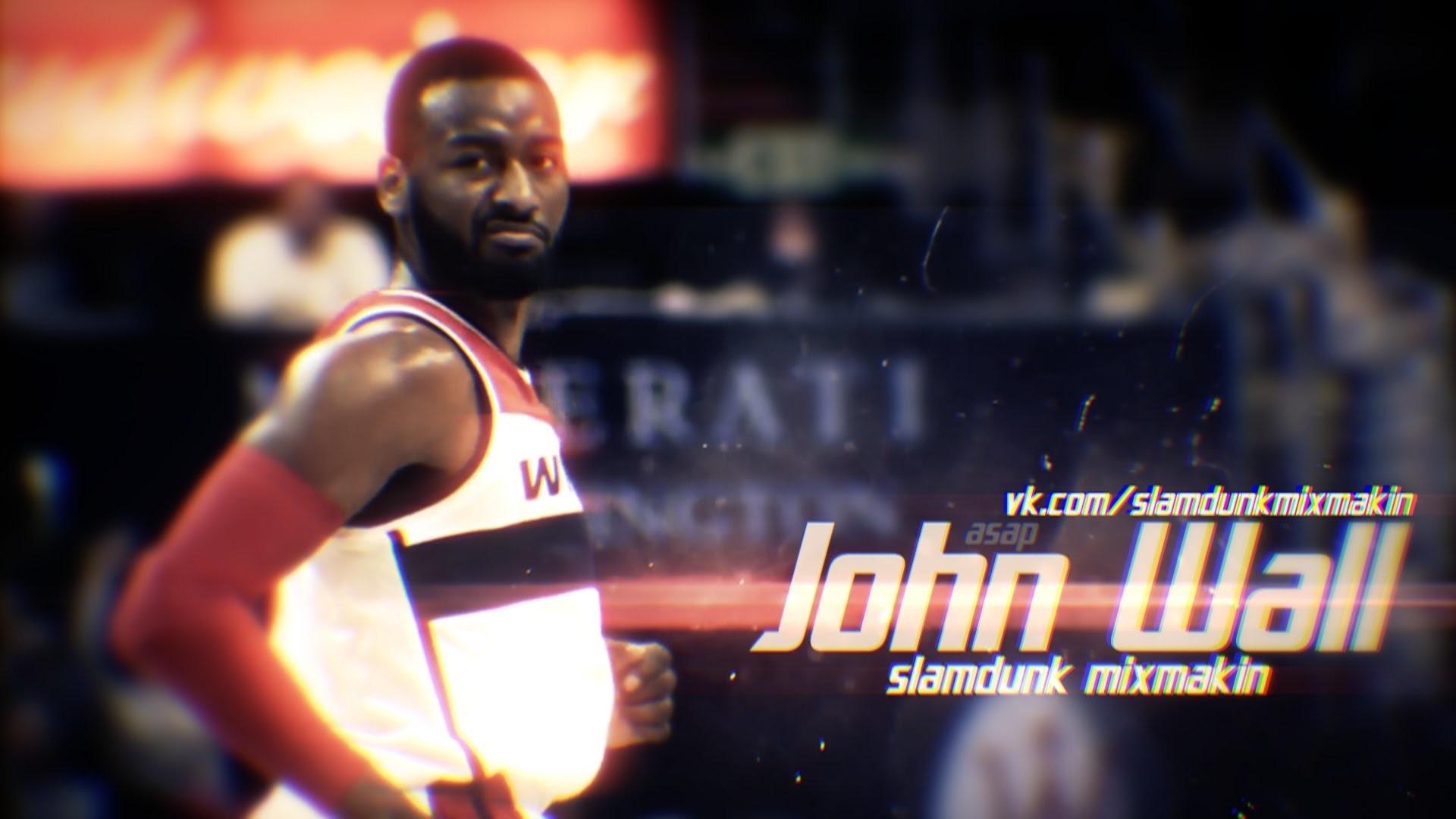 John Wall á´´á´° [A$AP]