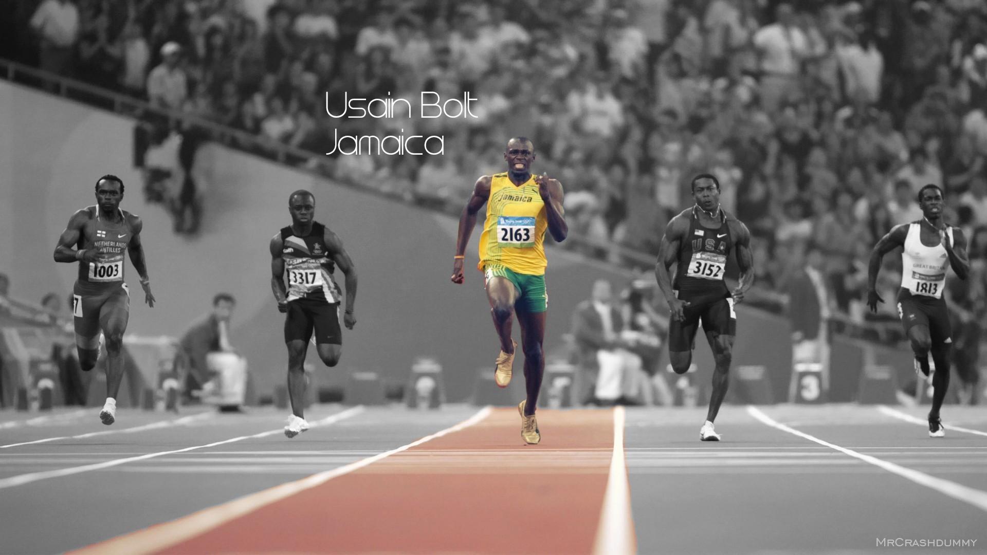 … Usain Bolt Wallpapers HD …
