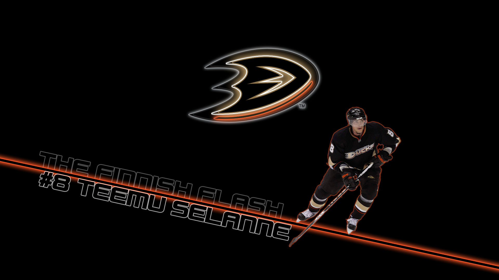 Backgrounds for Iphone: Anaheim Ducks