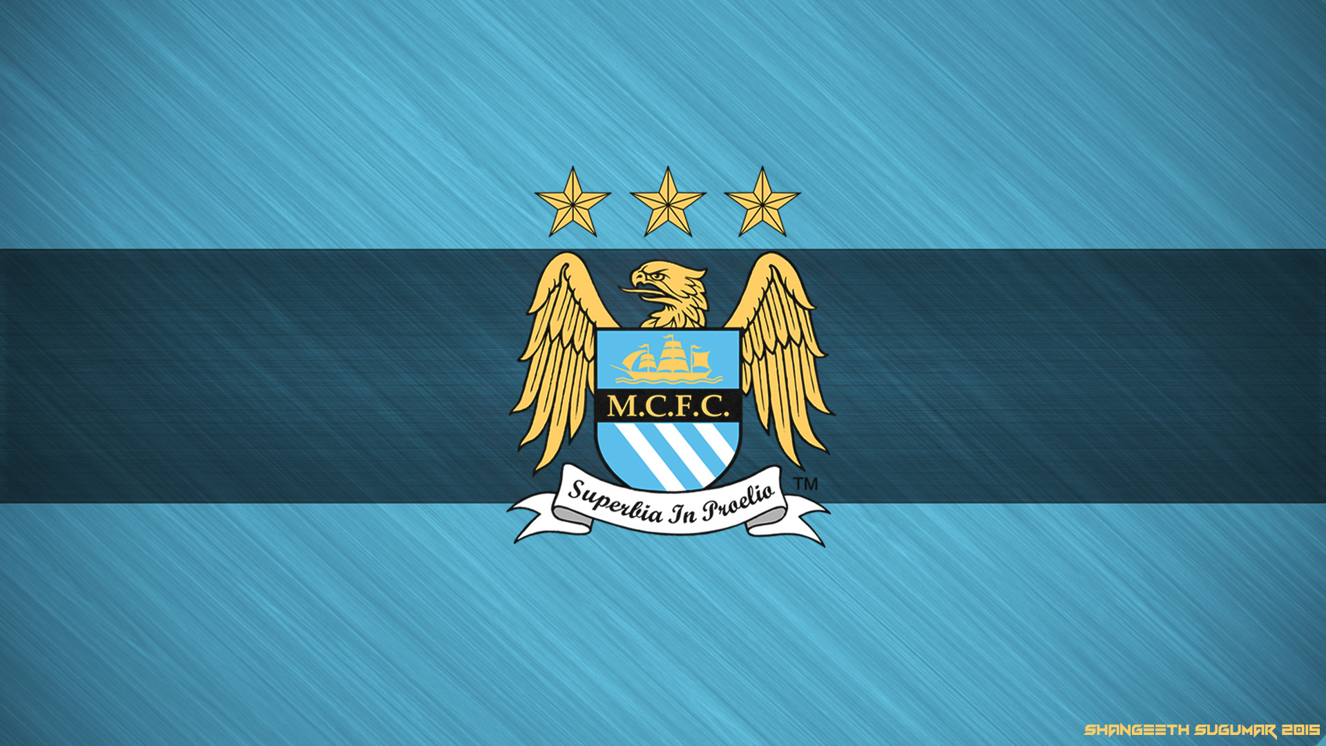 Manchester City HD Wallpapers – WallpaperSafari