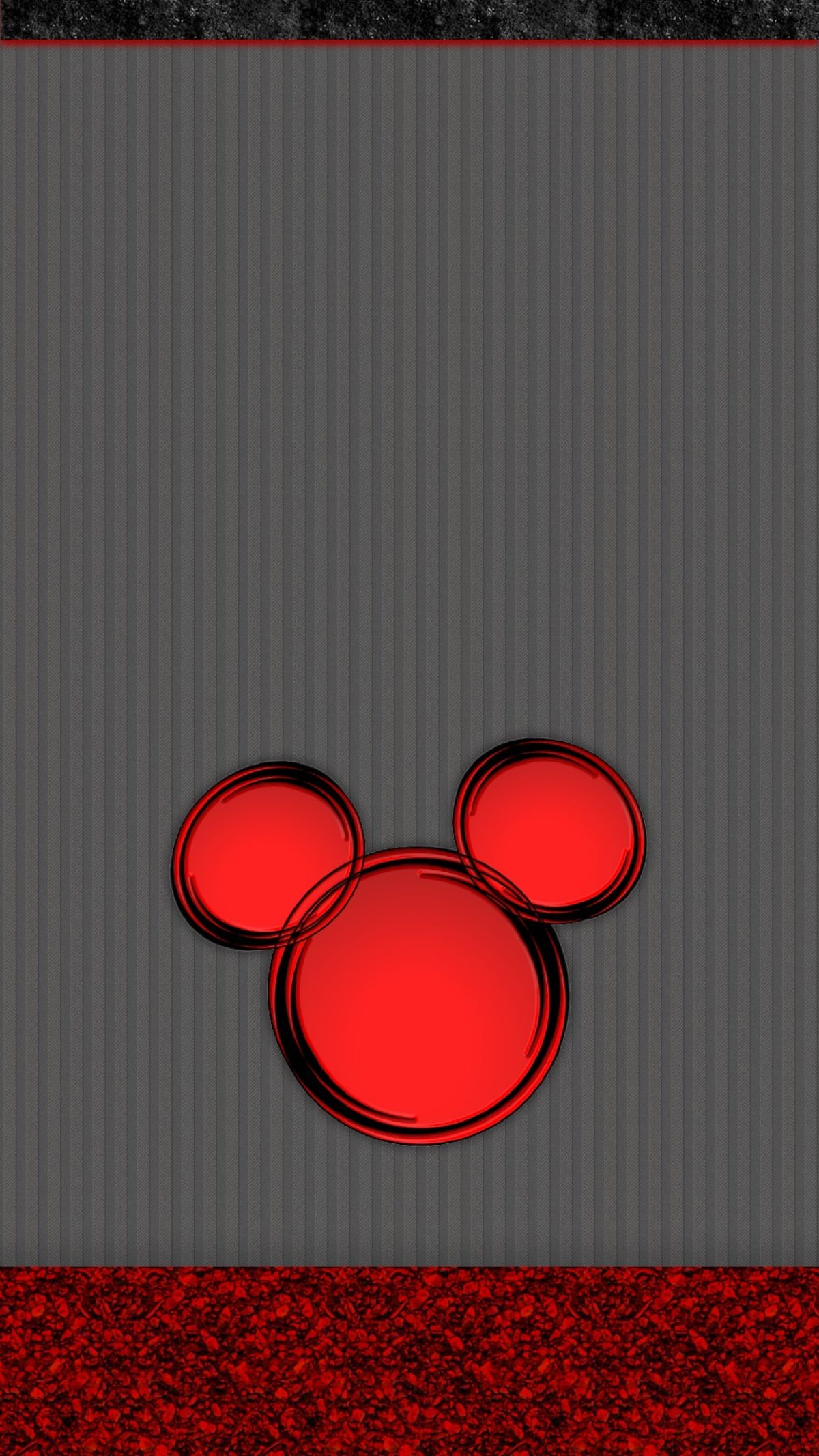 Mickey Minnie Mouse Iphone Wallpaper Iphone 6 Dyi Screens