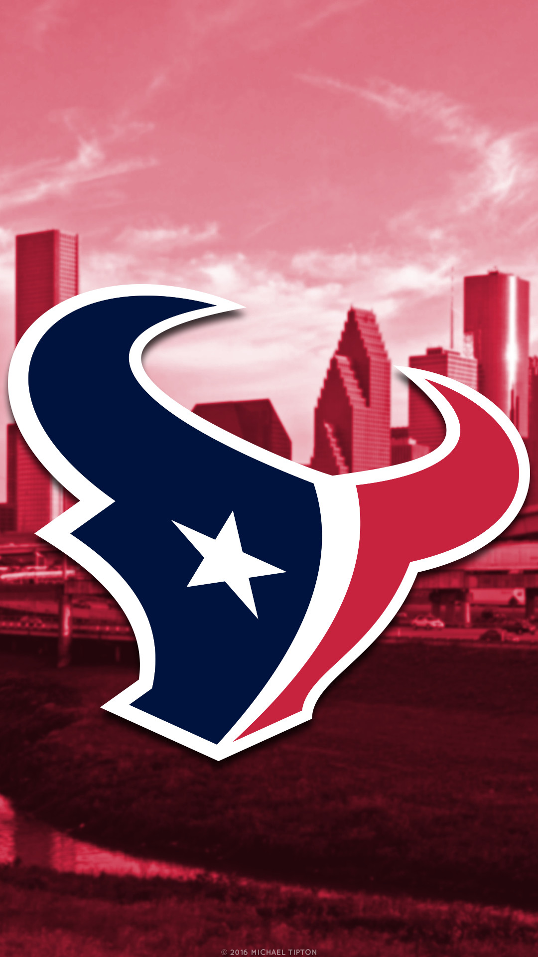 … nfl houston texans city logo iphone android background