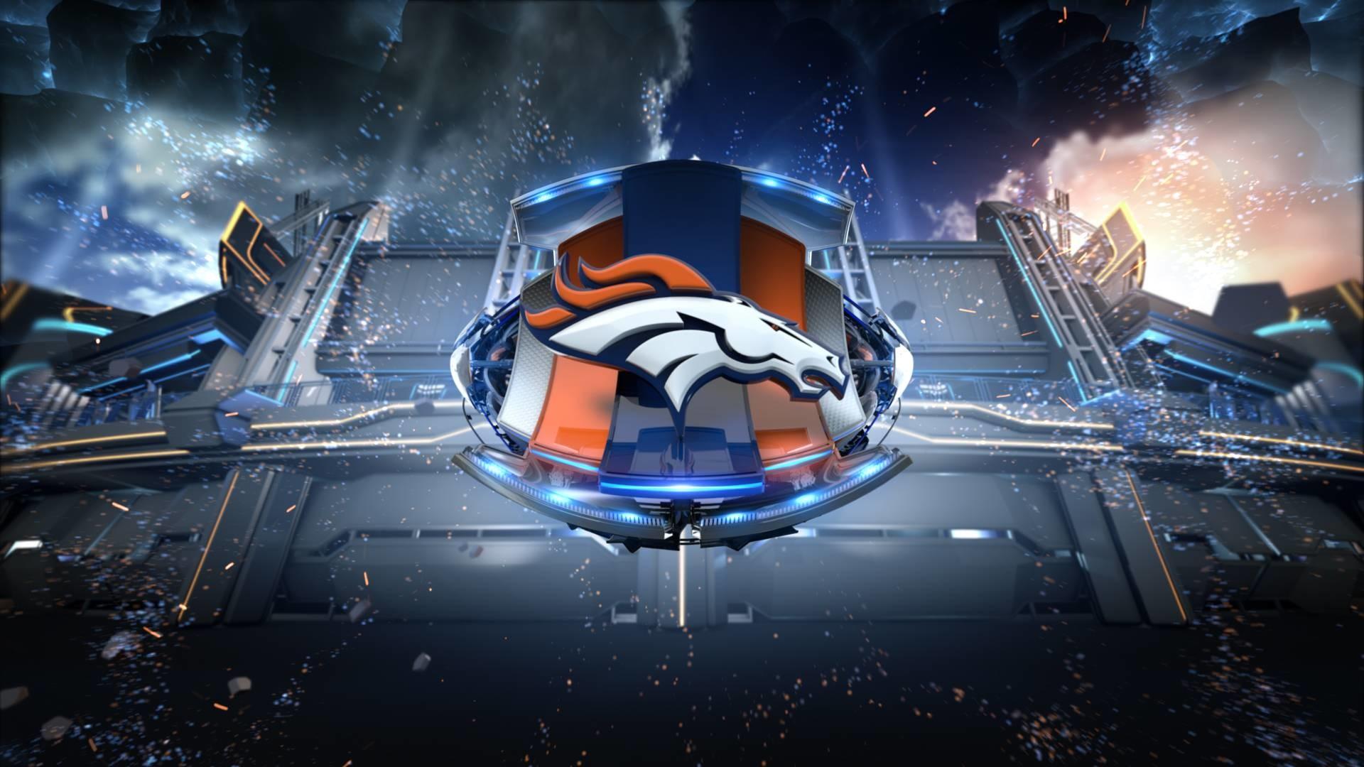 Denver Broncos Background Wallpaper   HD Wallpaper and Download .