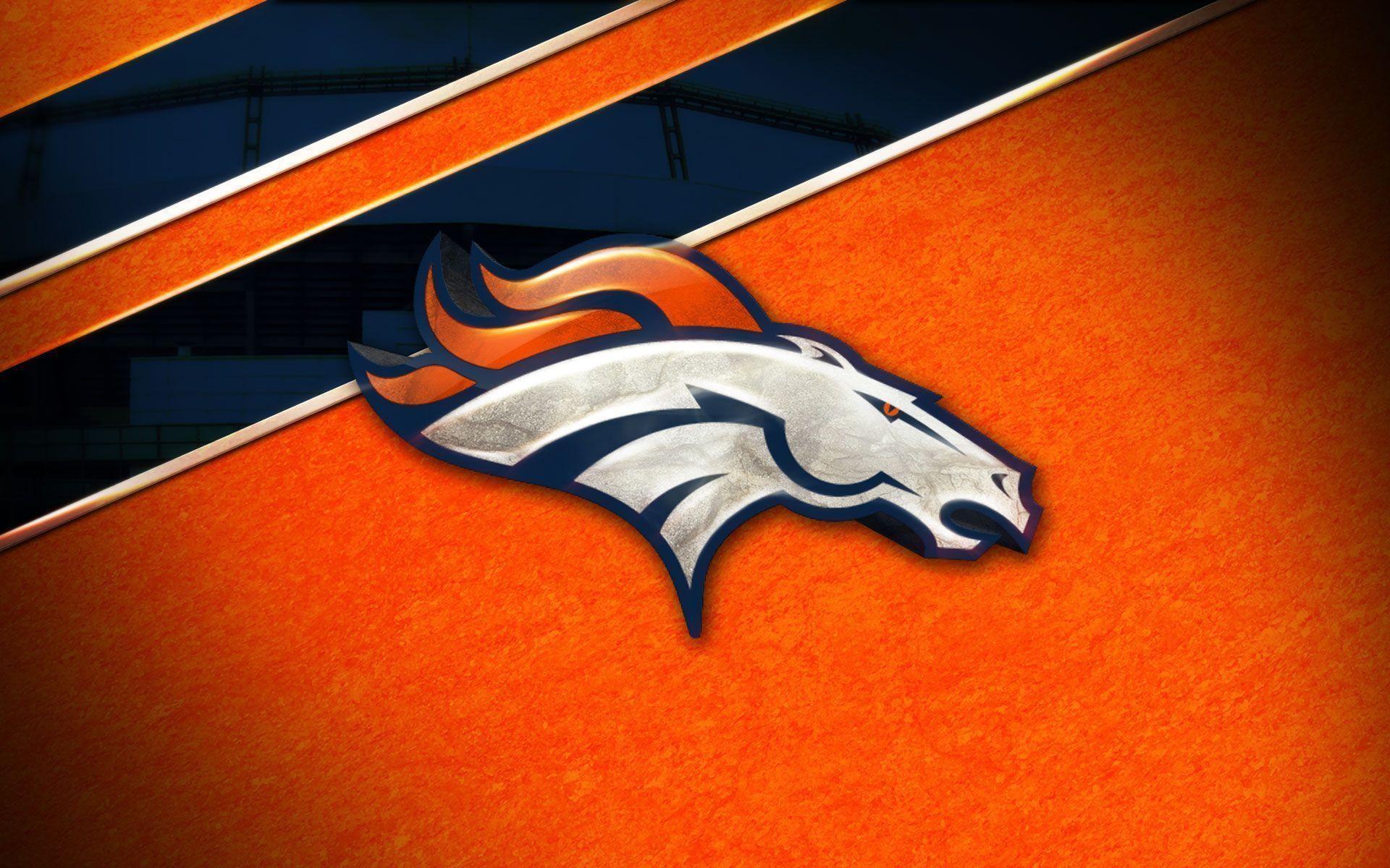 Fondos de pantalla de la NFL: Denver Broncos wallpaper   Fondos de .