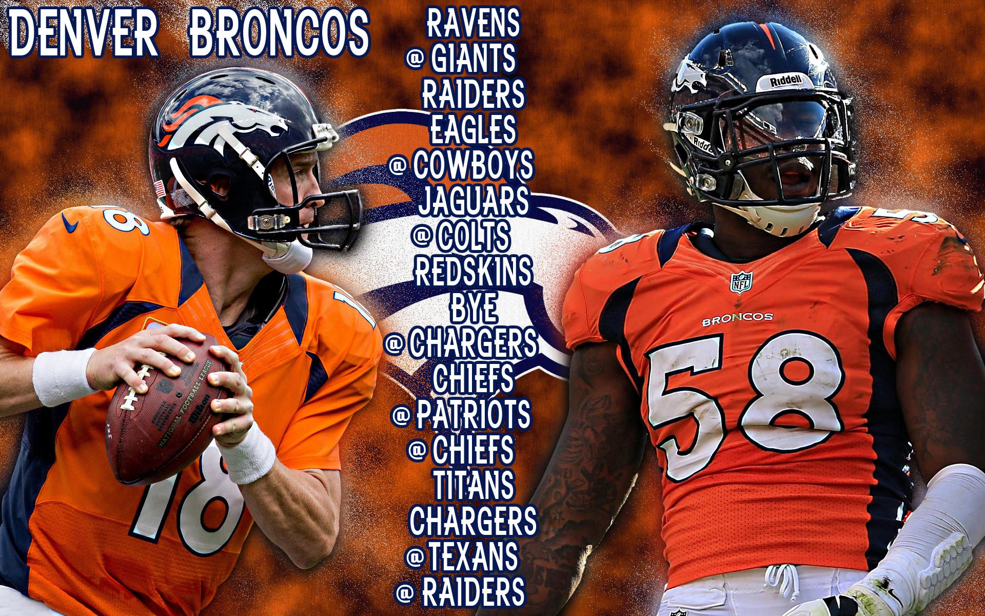 Denver-Broncos-Schedule-wallpaper-by-Dorian26r-1