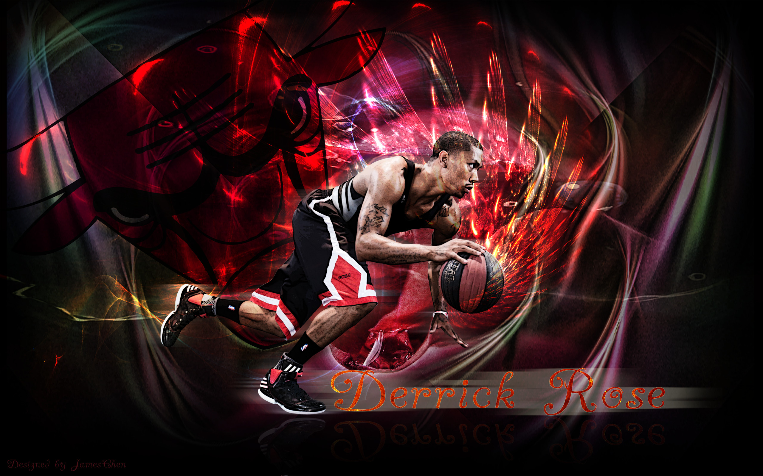 -rose-wallpaper-chicago-bulls-wallpaper-sport-photo-derrick